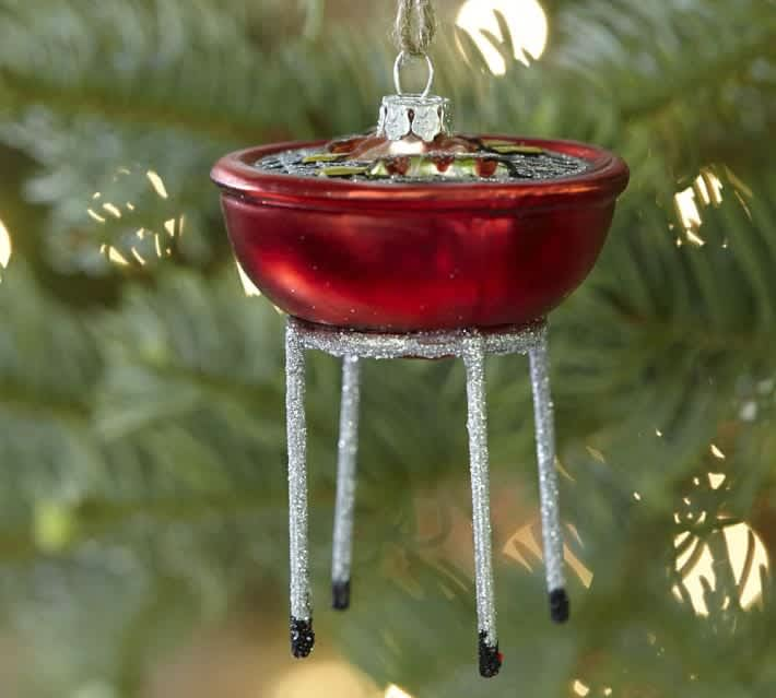 15 Food-Themed Ornaments You Need on Your Tree: gallery image 7