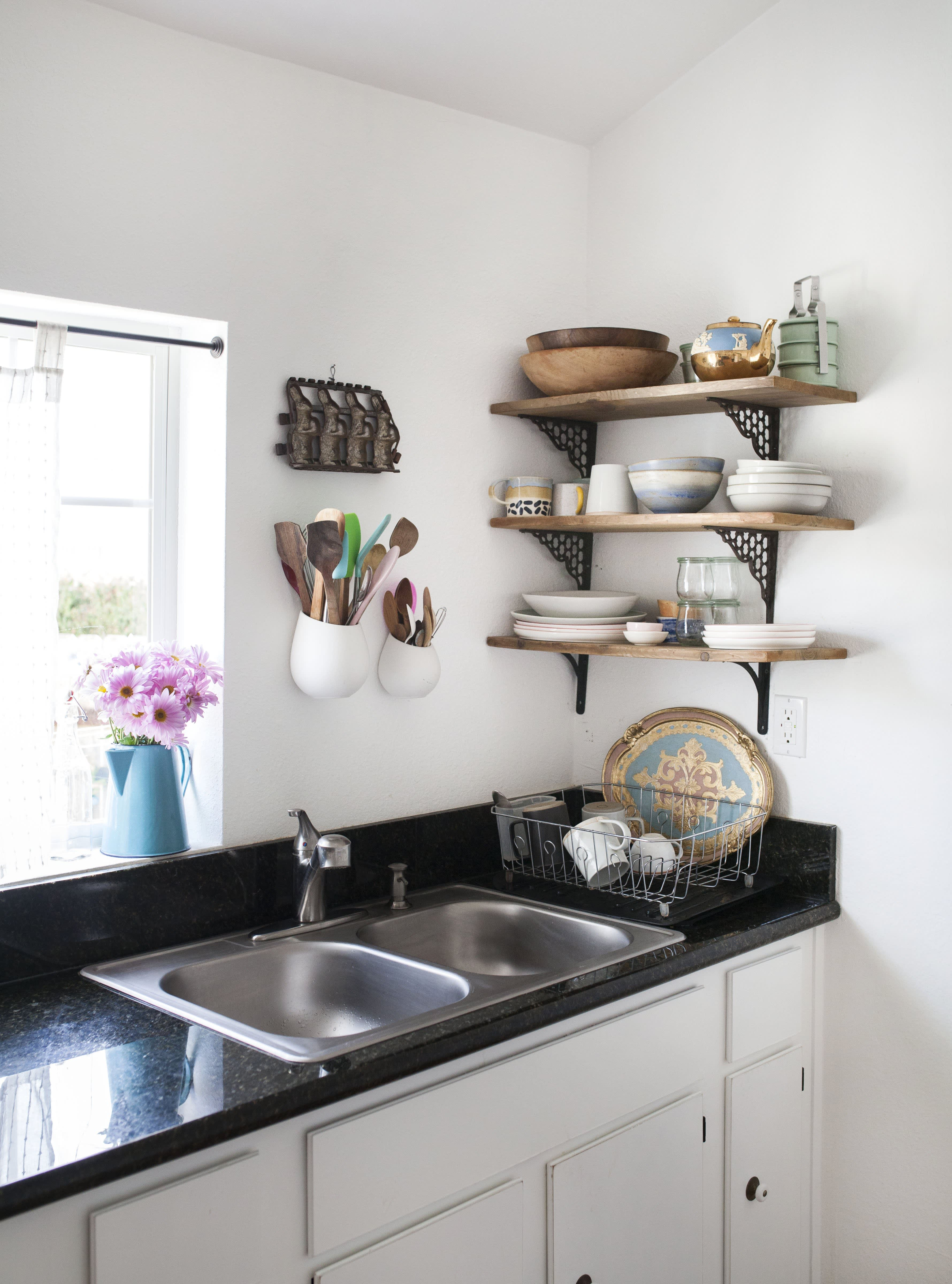 10 Real-Life Kitchens to Inspire Yours: gallery image 4