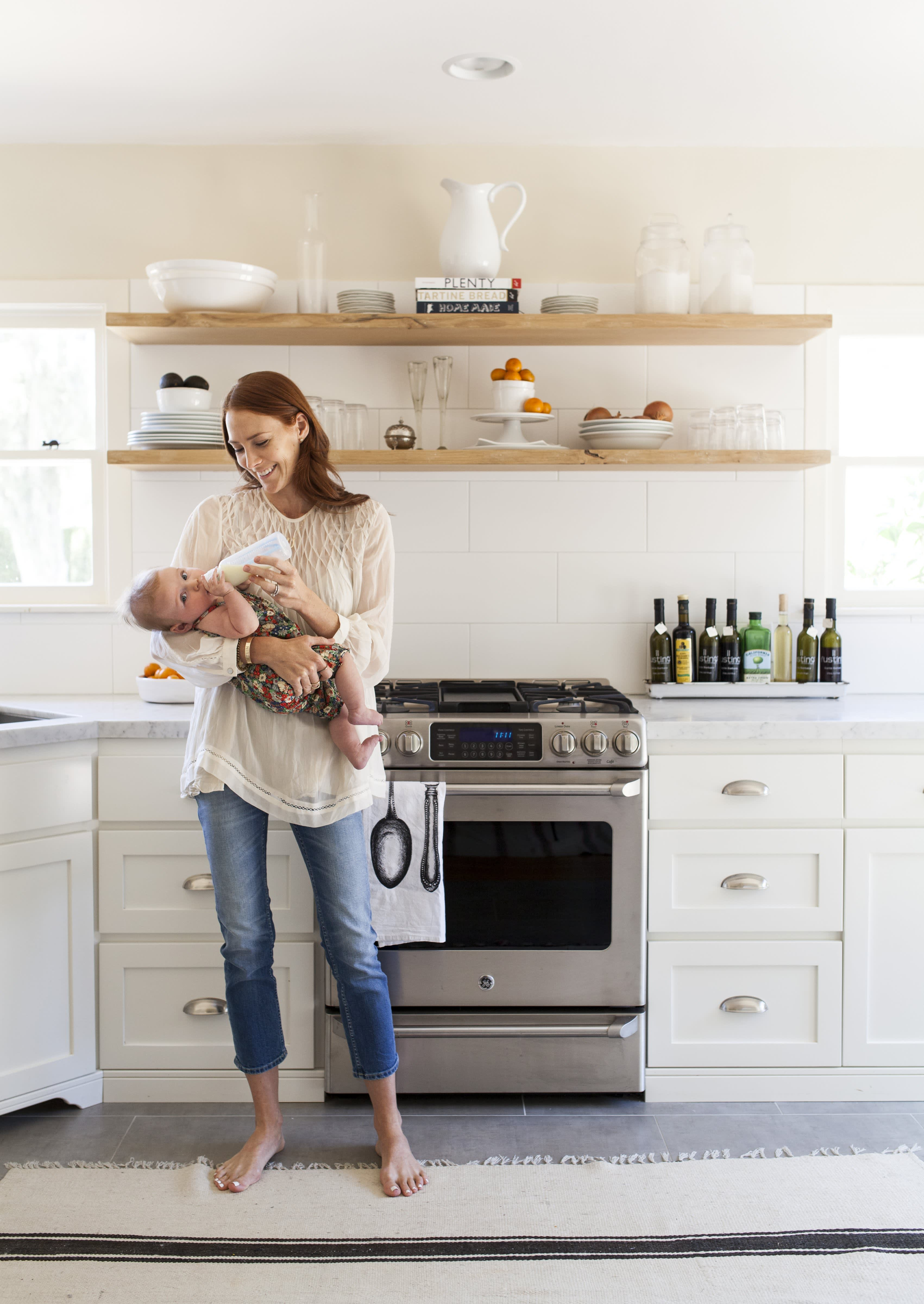 10 Real-Life Kitchens to Inspire Yours: gallery image 1