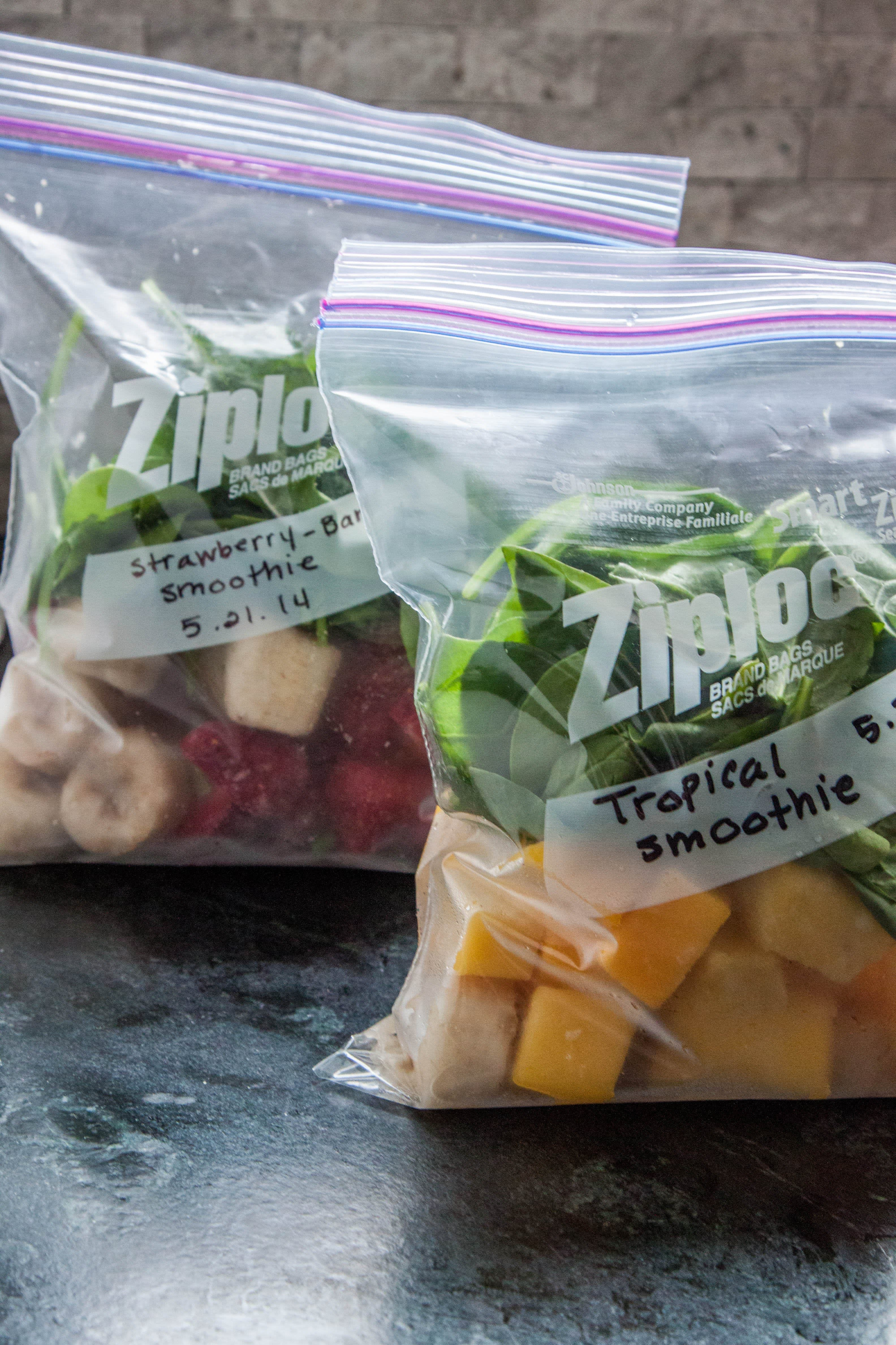 10 Ways Your Freezer Can Make Everyday Cooking Easier: gallery image 9