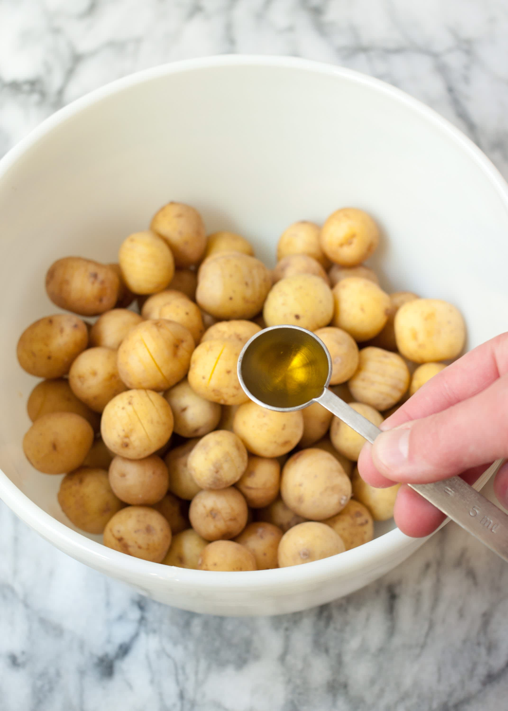 How To Make Hasselback Tater Tots: gallery image 6