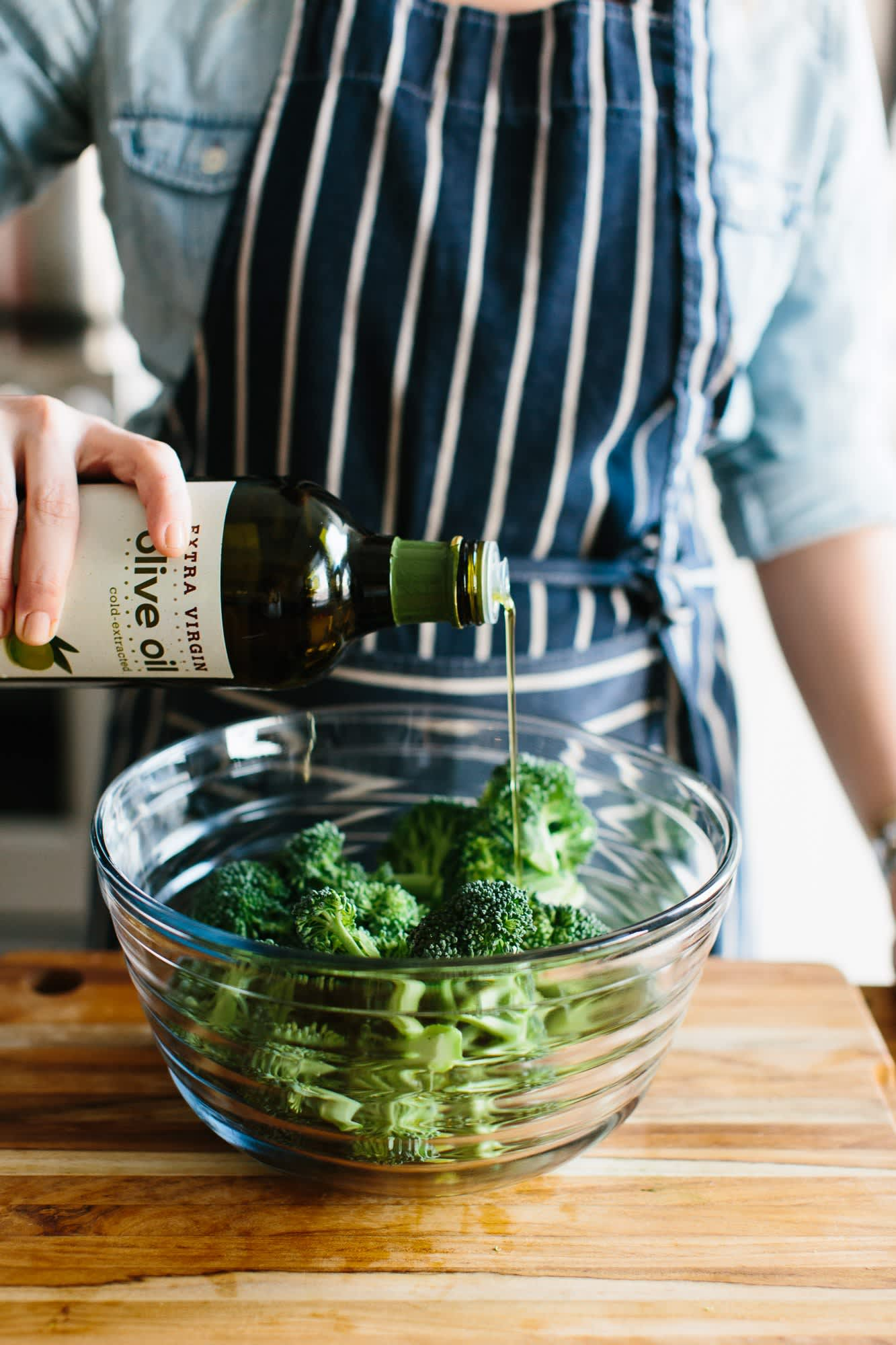 How To Make Roasted Broccoli: gallery image 3