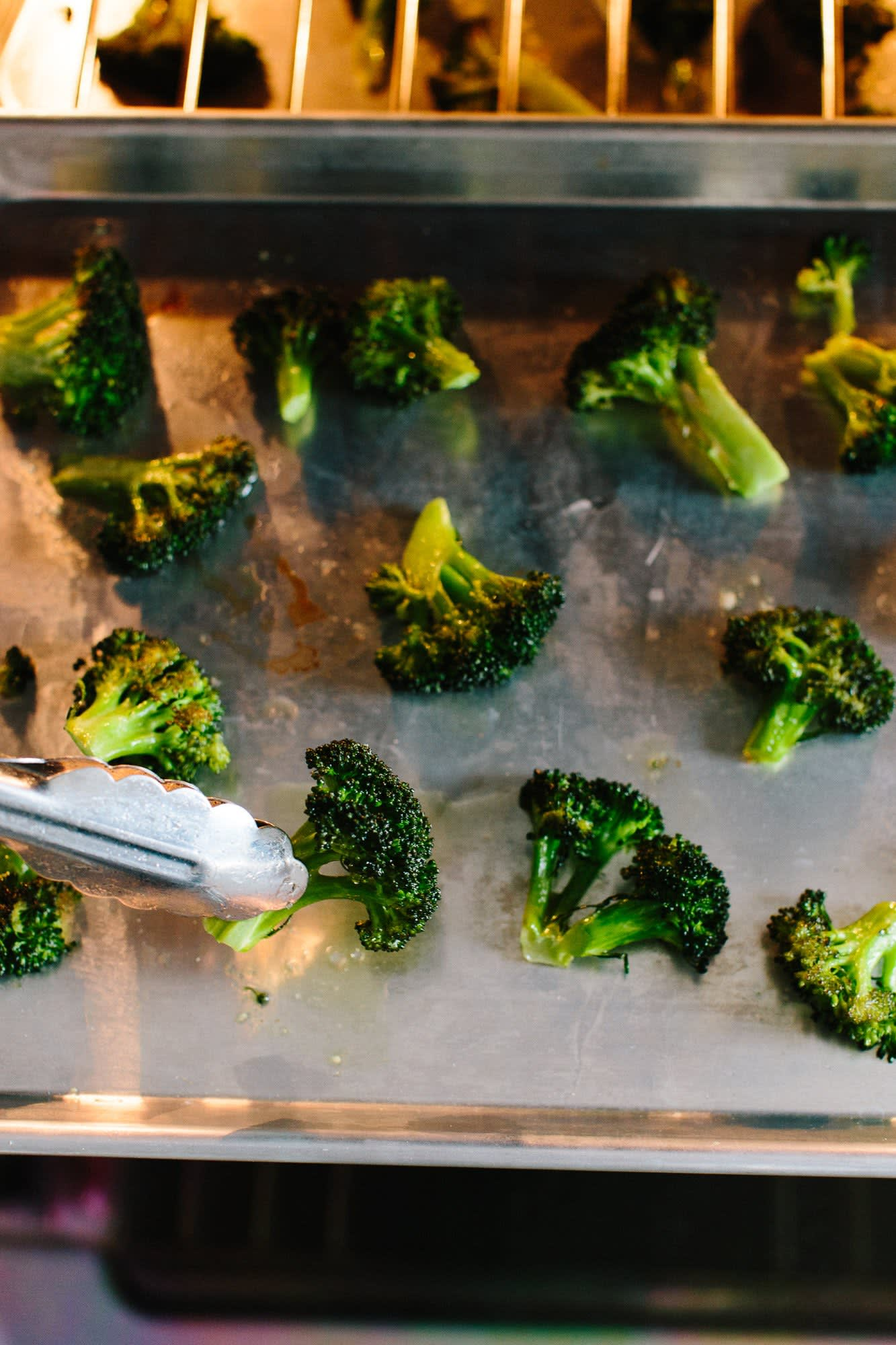 How To Make Roasted Broccoli: gallery image 6
