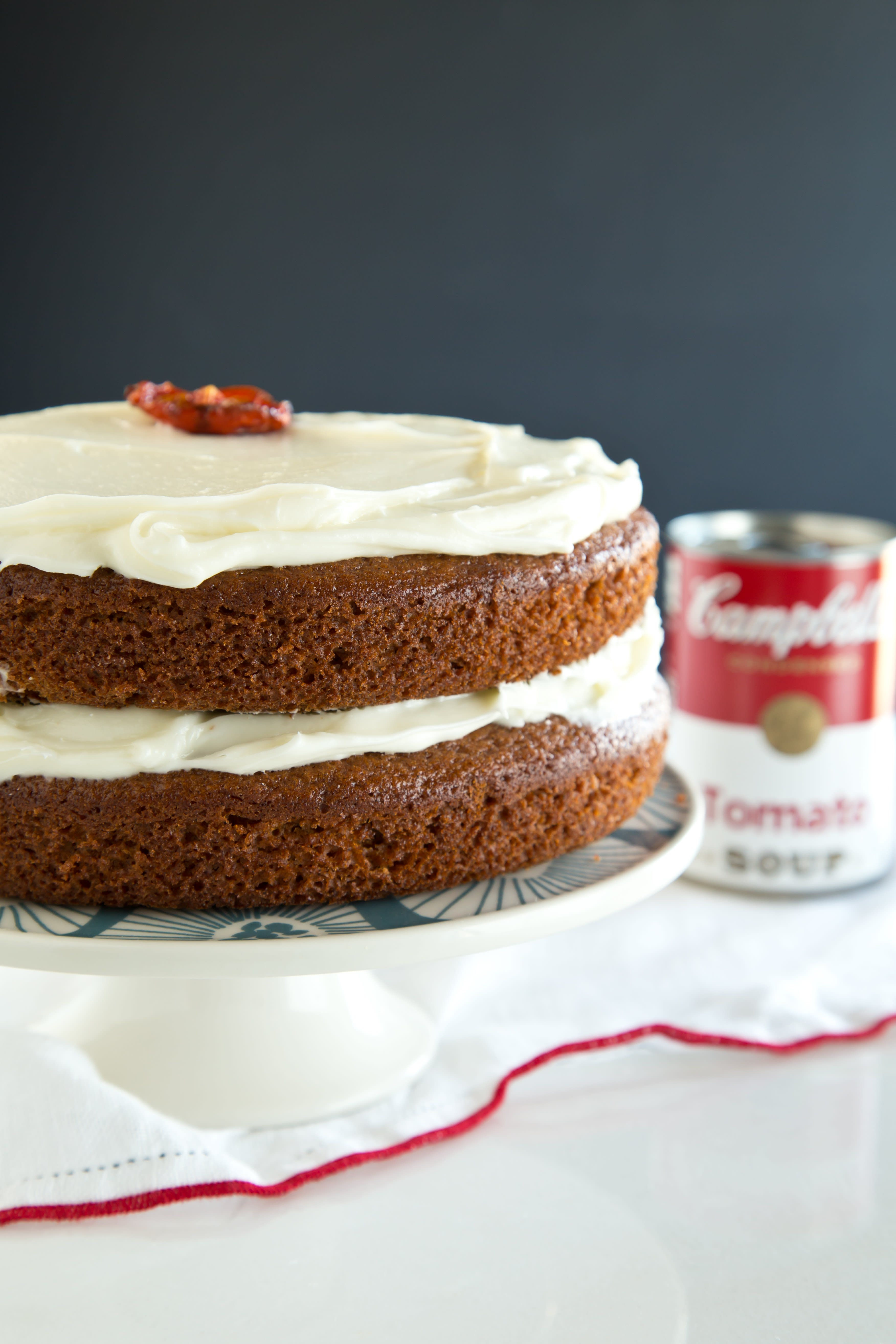The Enduring Allure Of Tomato Soup Cake Kitchn