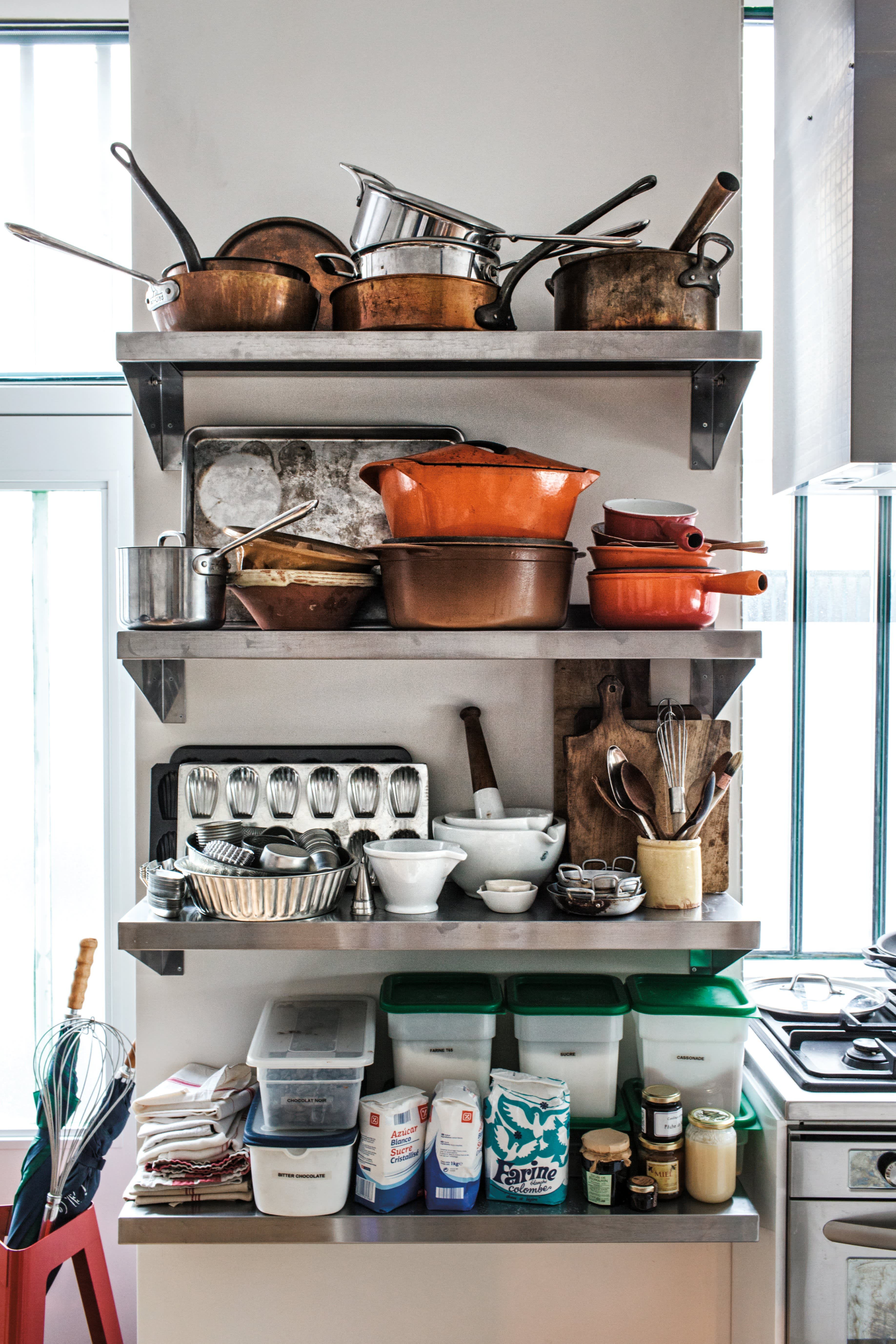 10 Signs You're a Grownup in the Kitchen: gallery image 10
