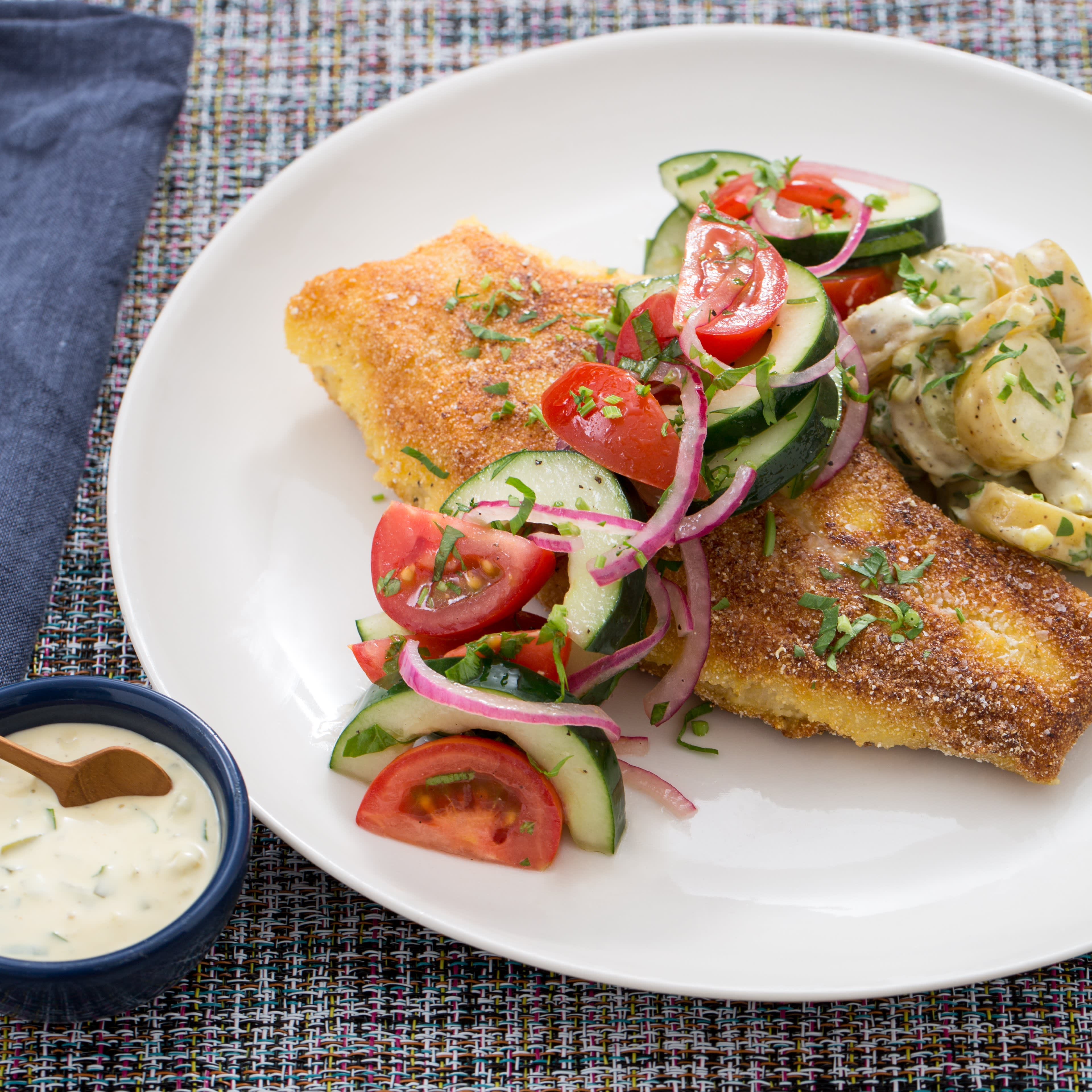 7 Reasons To Give Blue Apron a Try Today: gallery image 1
