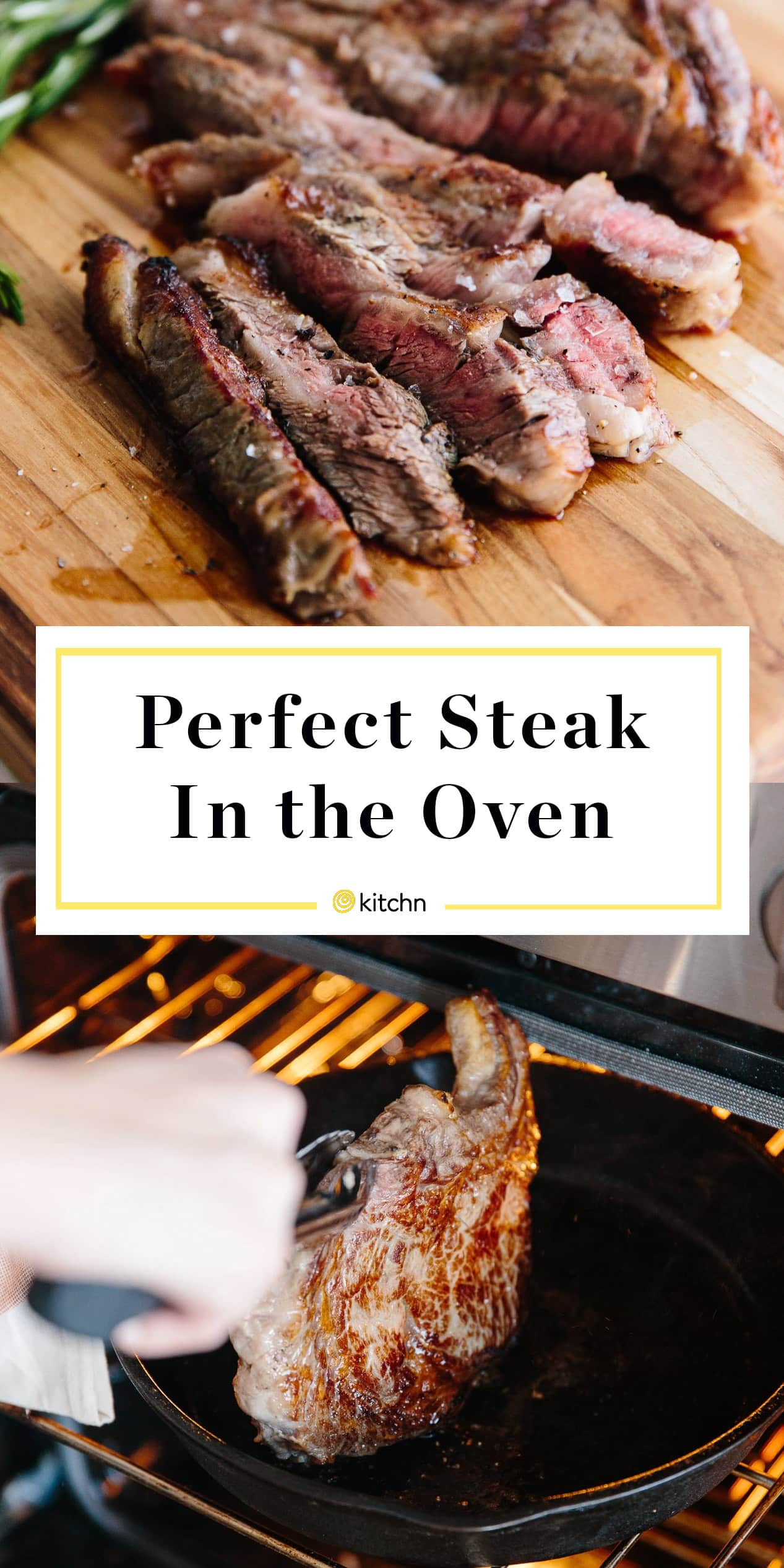 How To Cook Good Steak In Oven