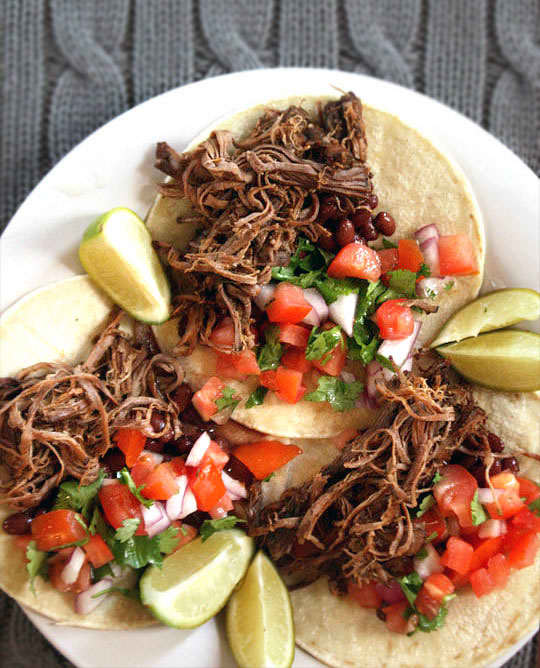 6 Ways to Make the Slow Cooker Work When You're Gone All Day