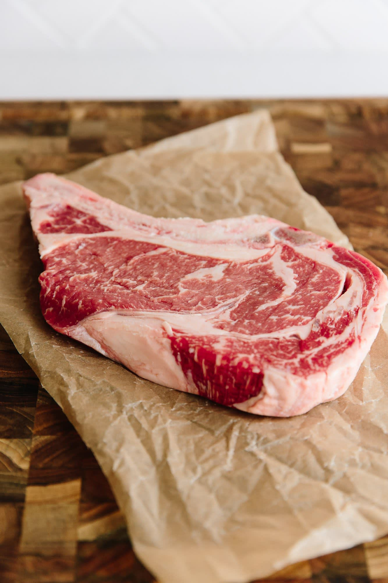 How To Cook A Perfect New York Steak