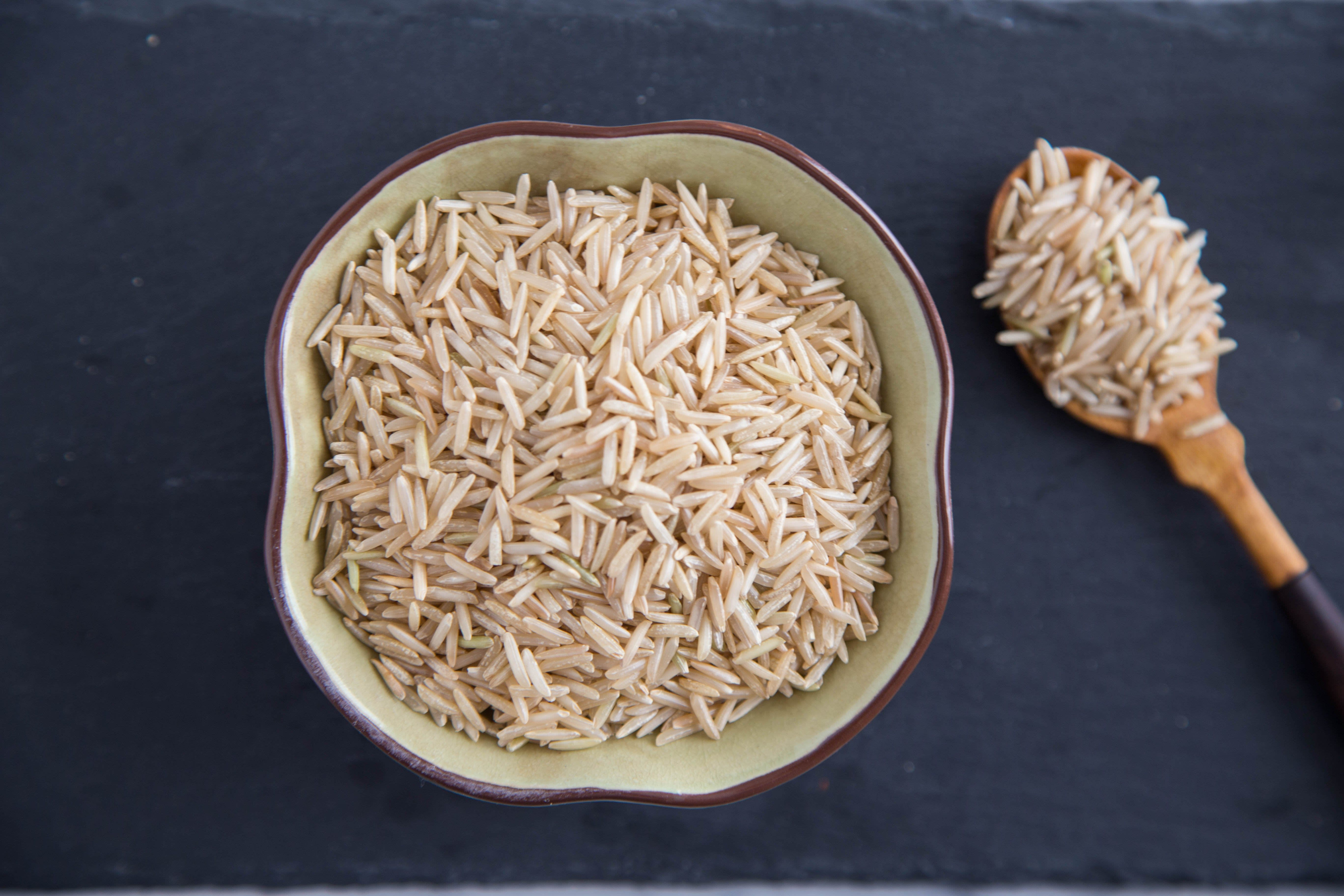 What's the Difference Between Short, Medium, and Long-Grain Rice?
