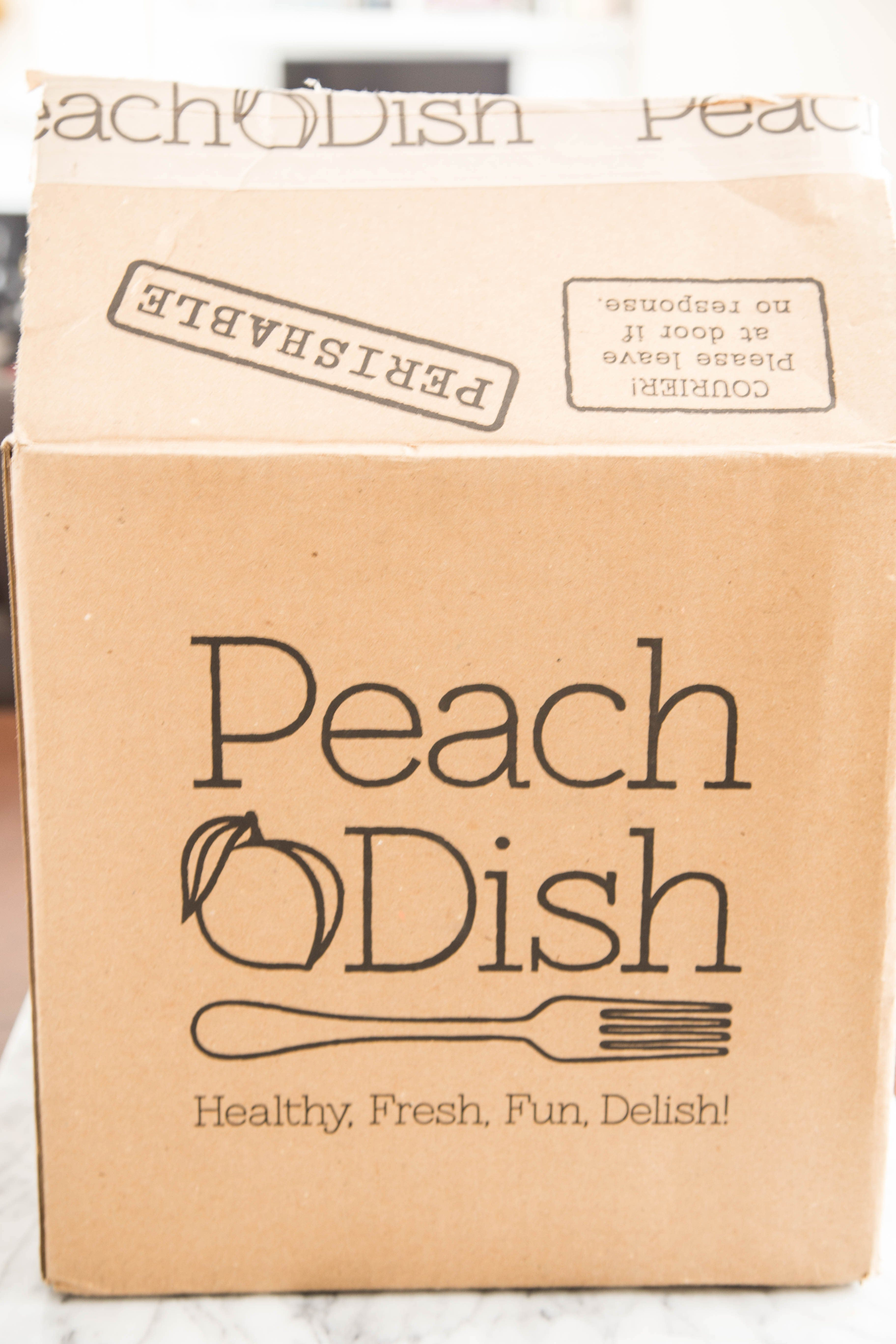 I Tried the Meal Kits from PeachDish and Here's What I Thought: gallery image 2