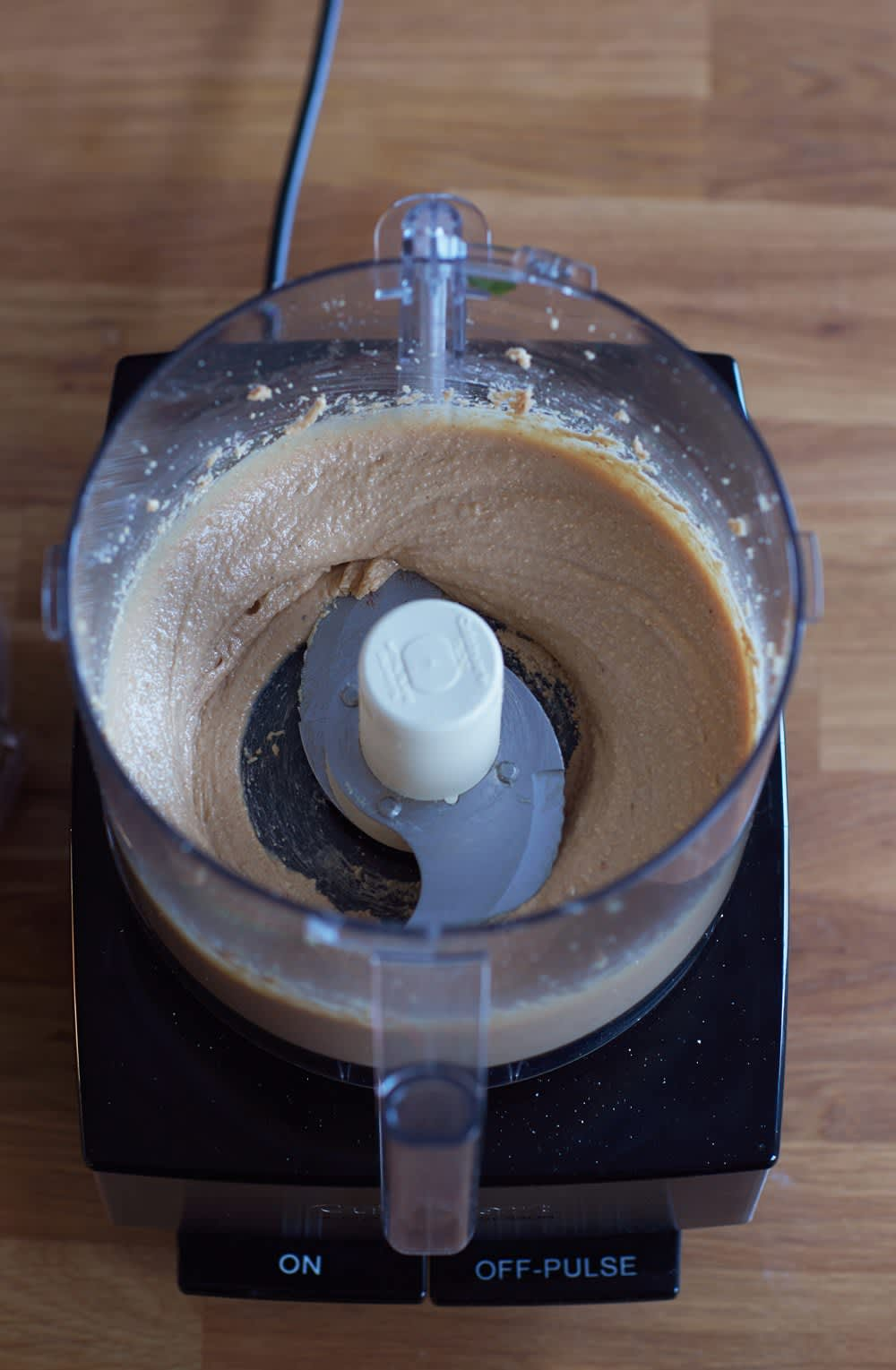 How To Make Creamy Nut Butter: gallery image 10