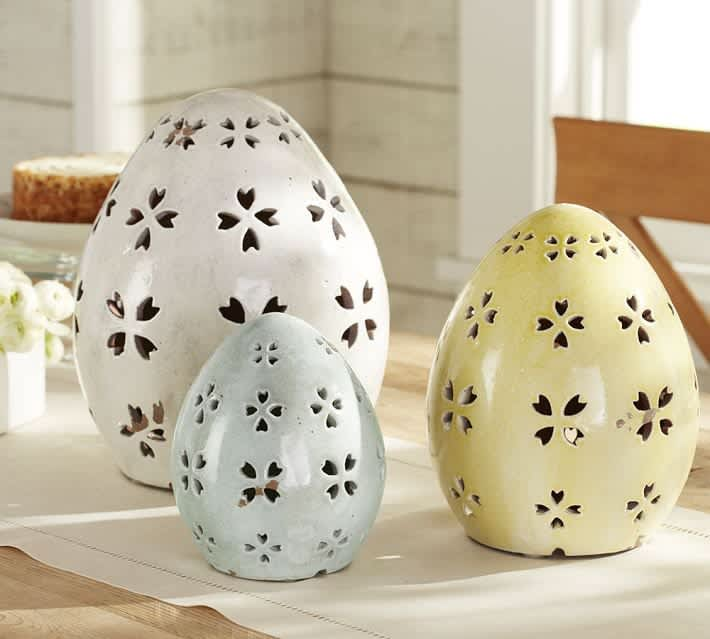 11 Egg-Shaped Kitchen & Dining Goods for Easter: gallery image 6