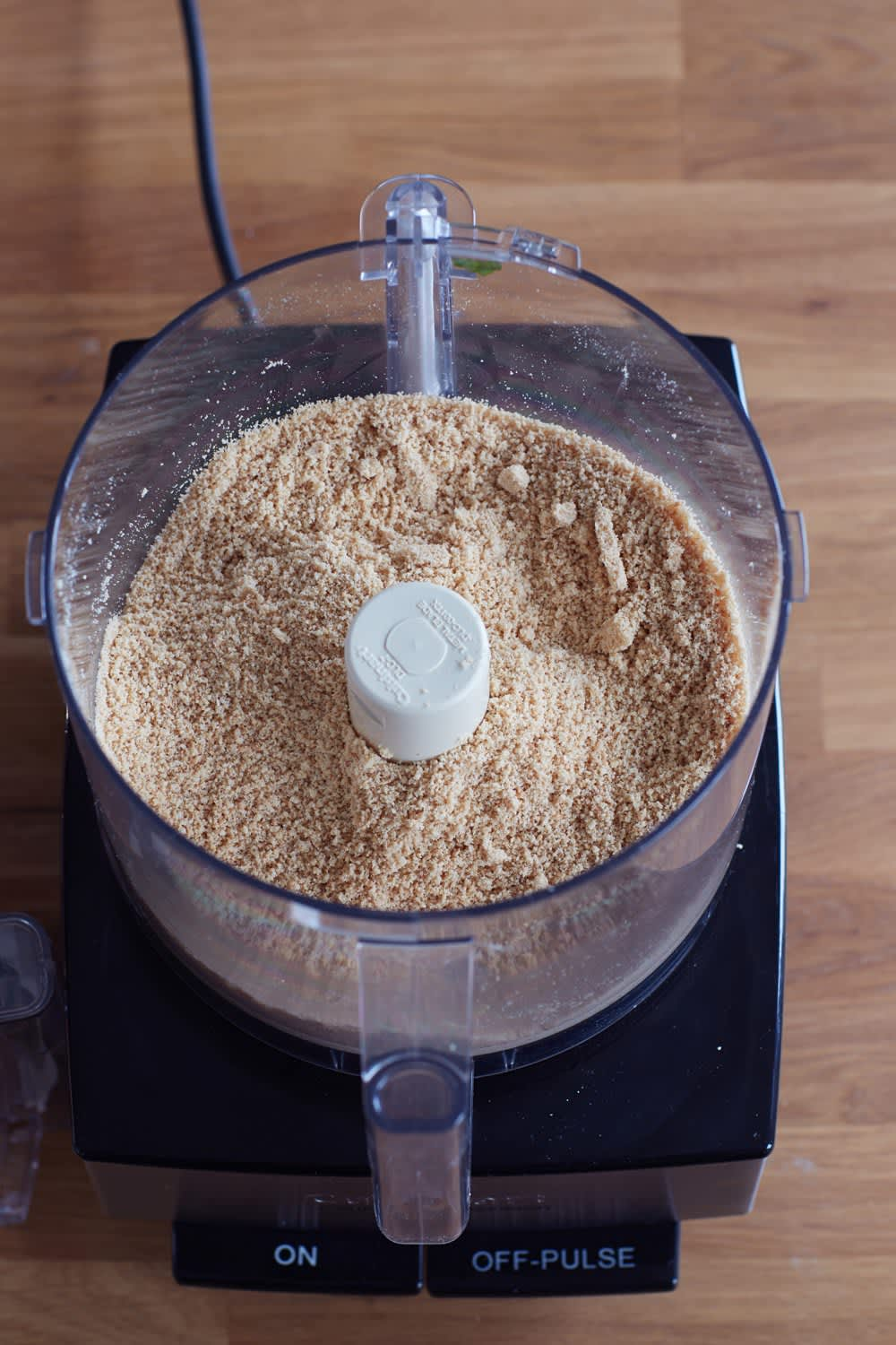 How To Make Creamy Nut Butter: gallery image 4