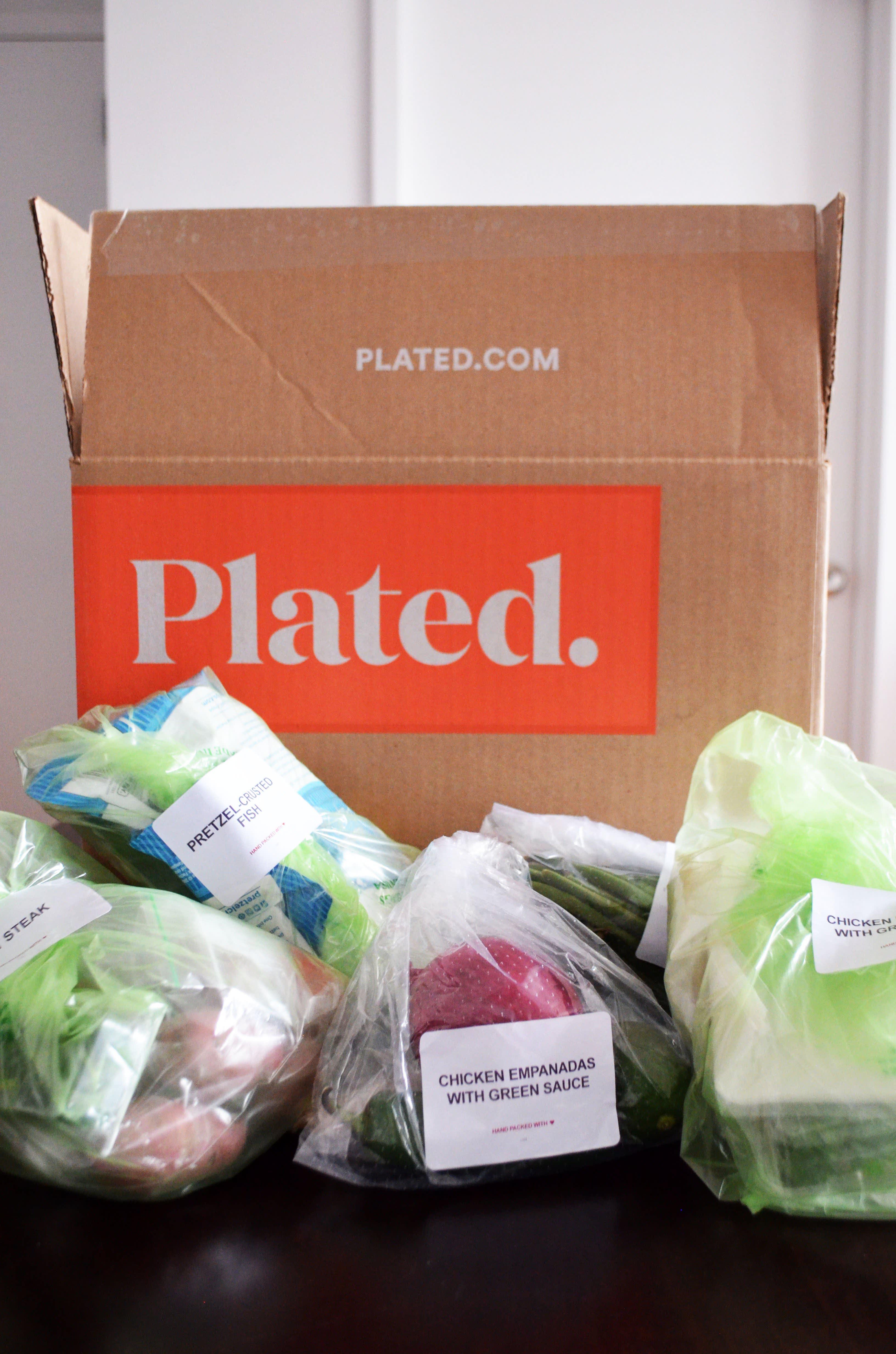 Plated Box 6