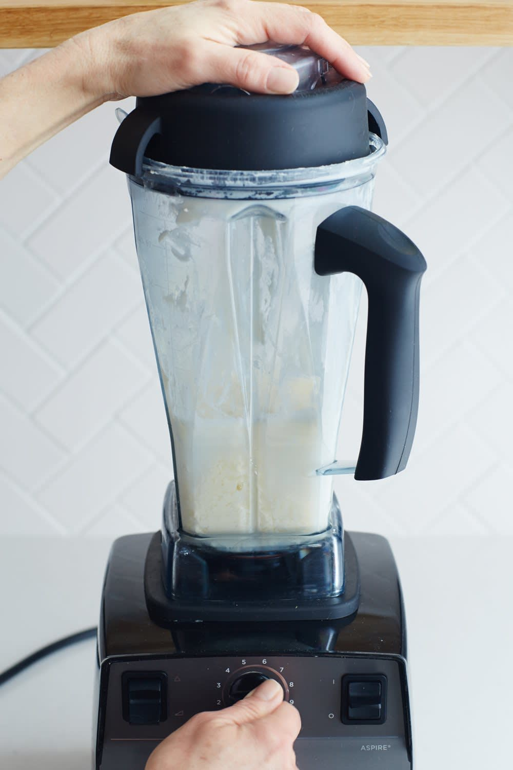 How To Make Butter in a Blender: gallery image 2