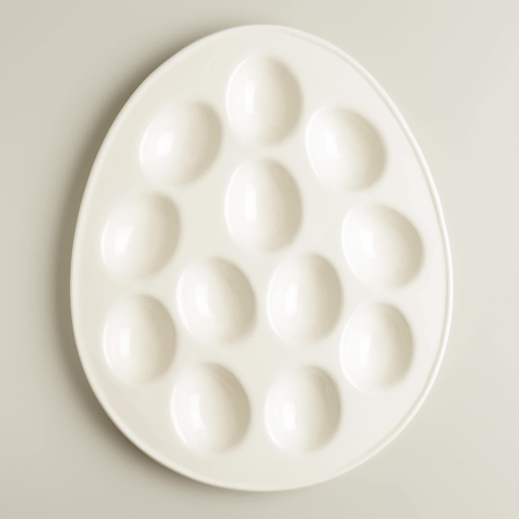 11 Egg-Shaped Kitchen & Dining Goods for Easter: gallery image 9