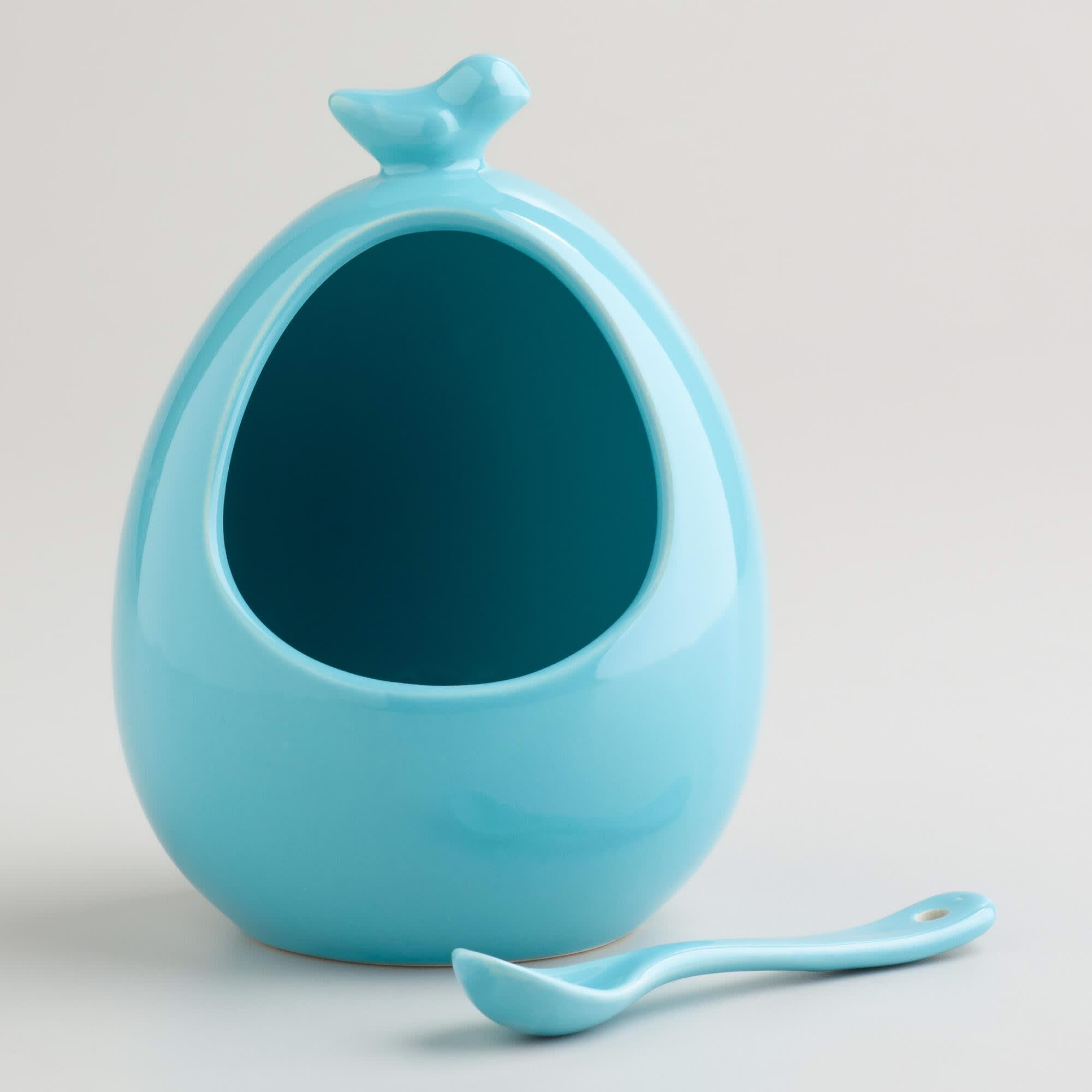 11 Egg-Shaped Kitchen & Dining Goods for Easter: gallery image 3
