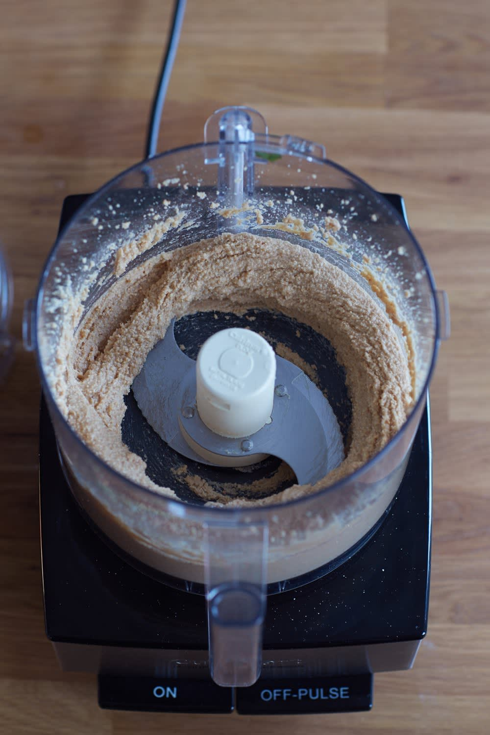 How To Make Creamy Nut Butter: gallery image 7