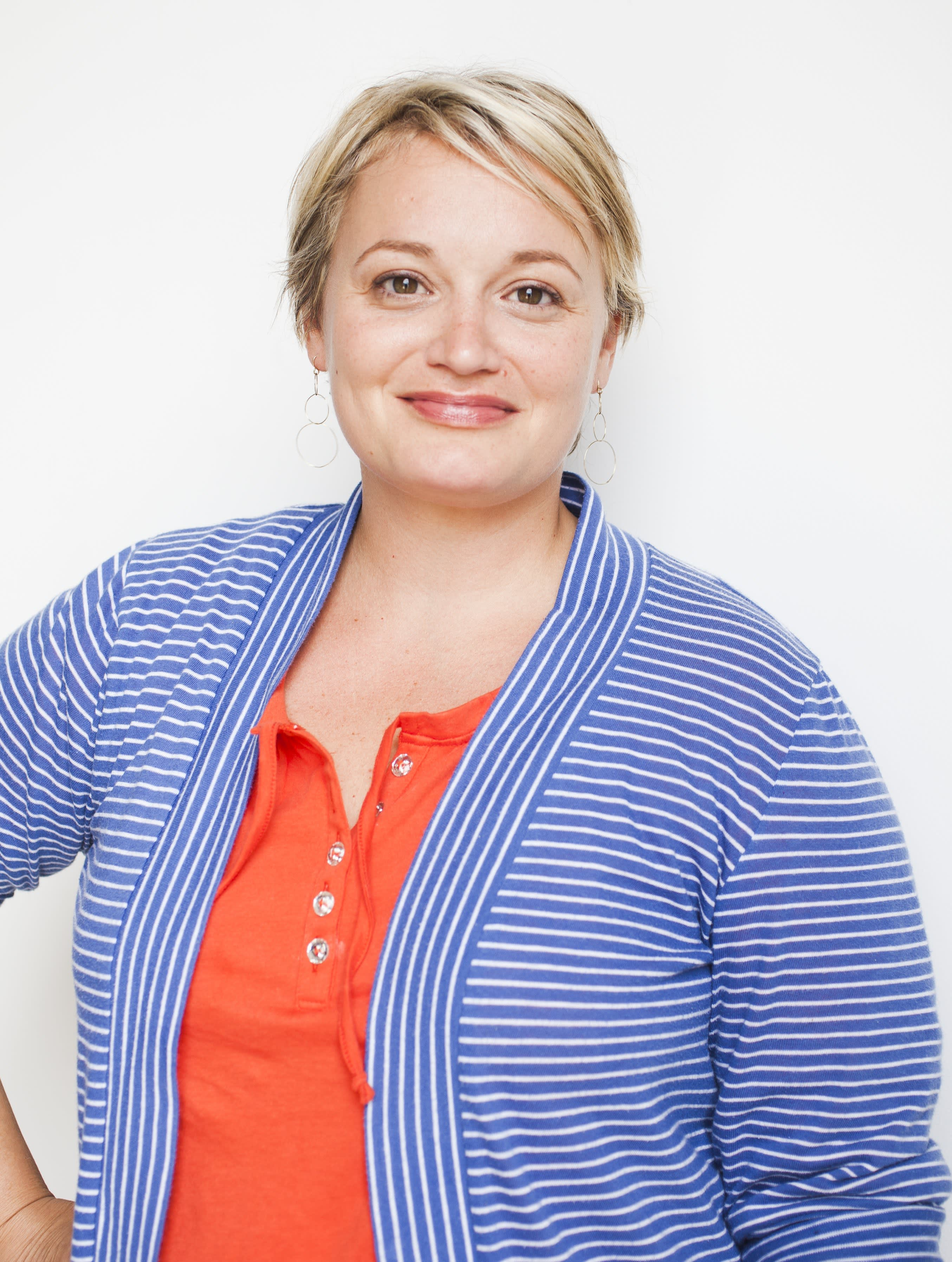 Stephanie Gerber