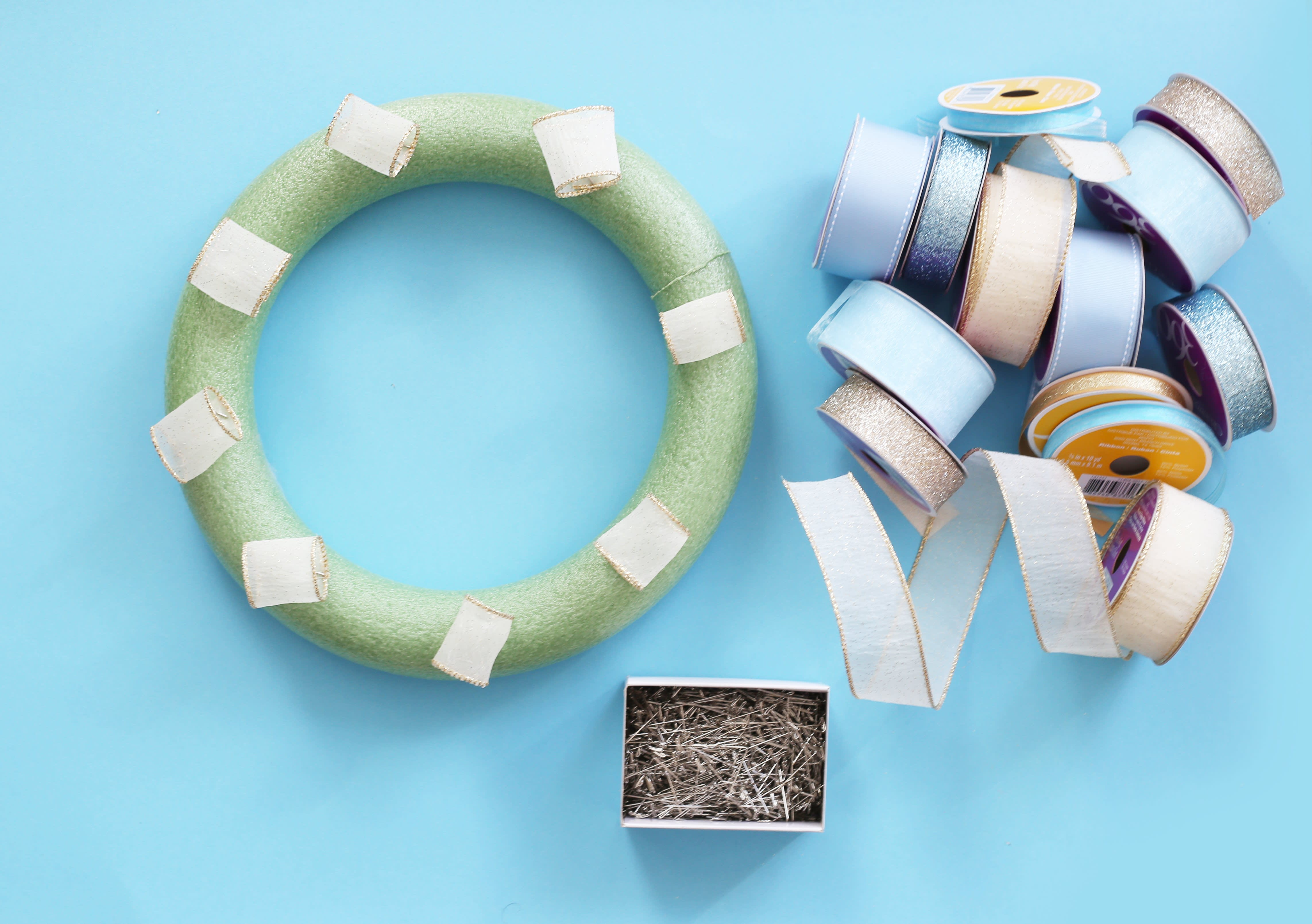 3 DIY Wreaths for Spring: gallery image 4