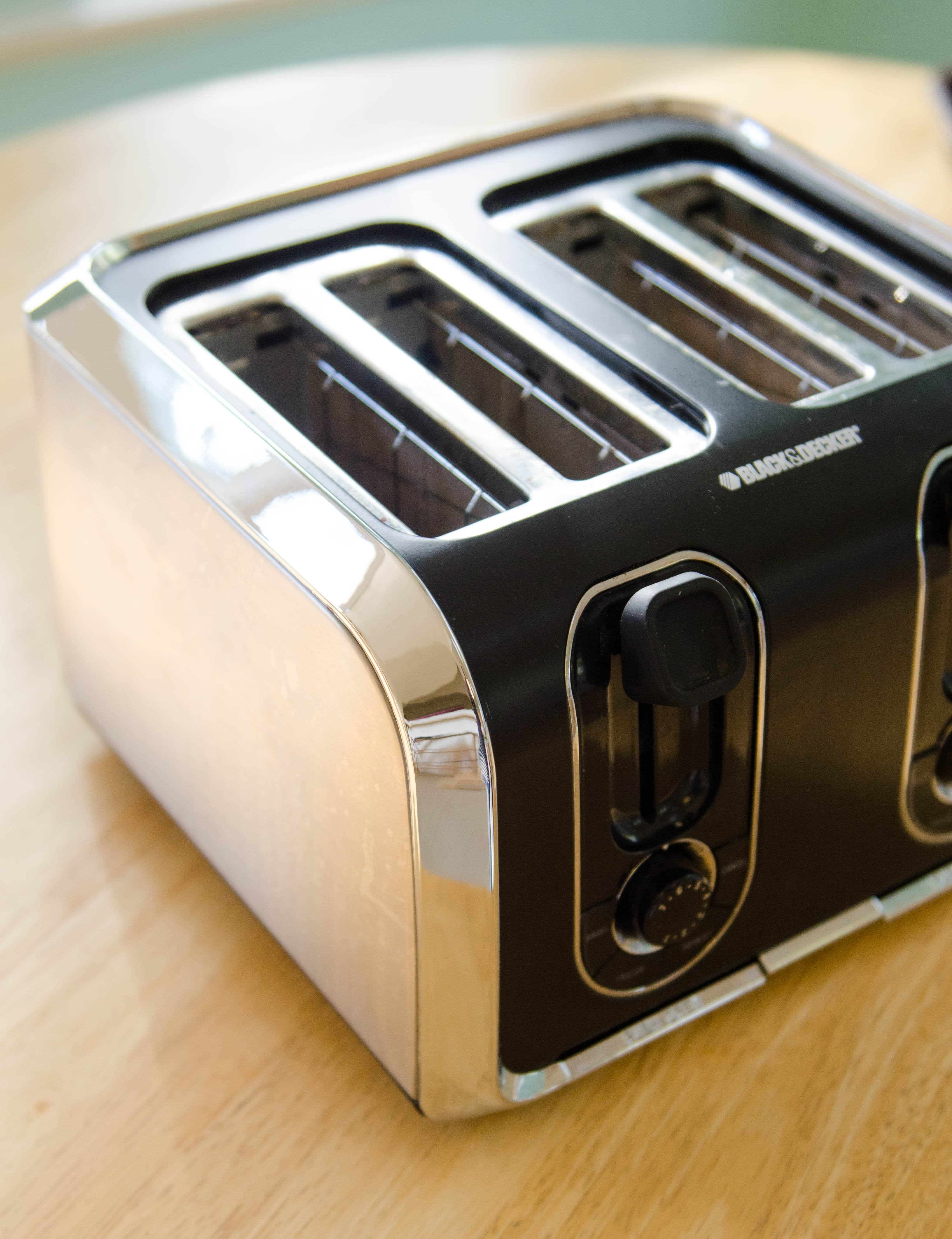 The Kitchn's Guide to Cleaning Your Small Electric Appliances: gallery image 1