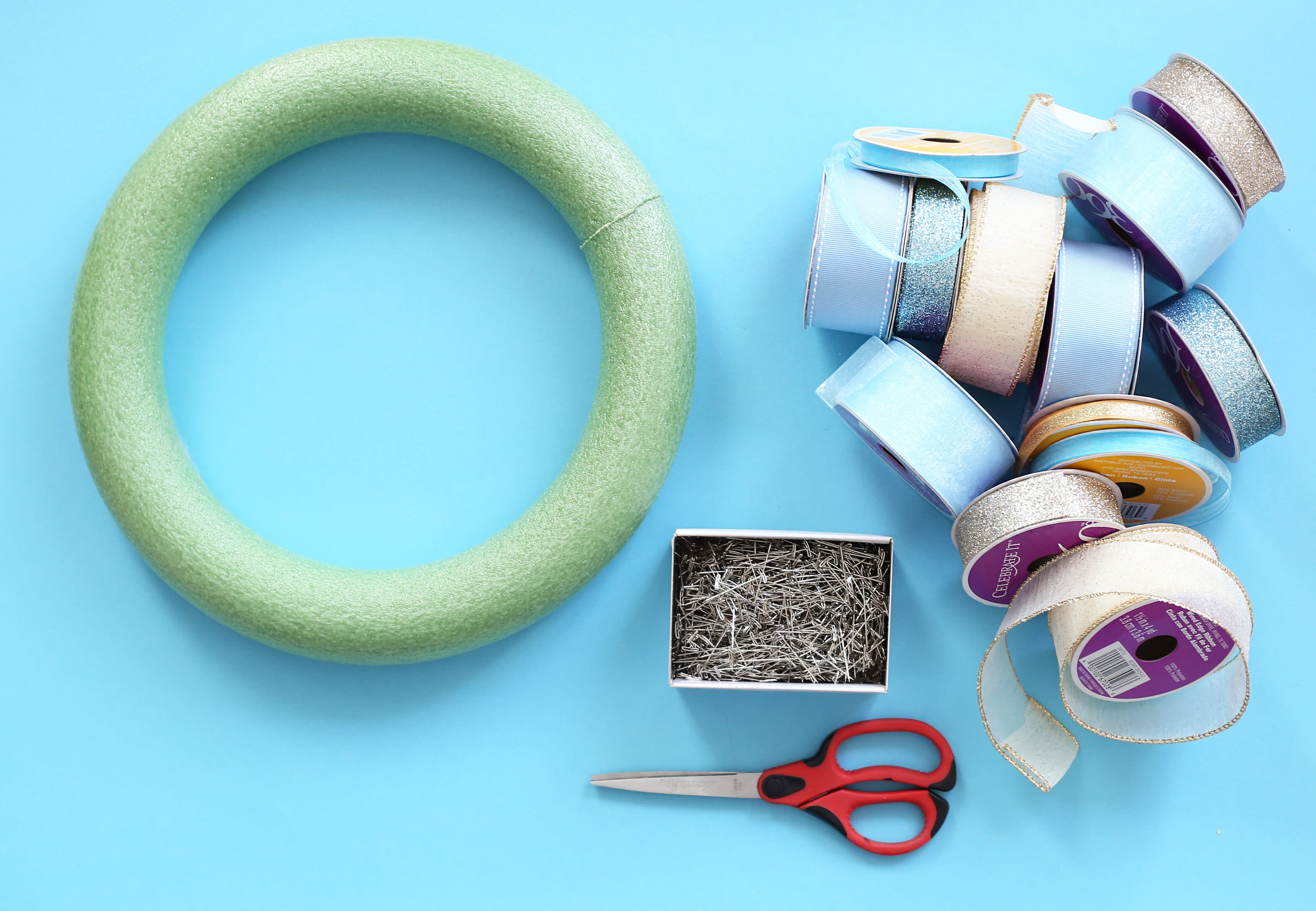 3 DIY Wreaths for Spring: gallery image 2