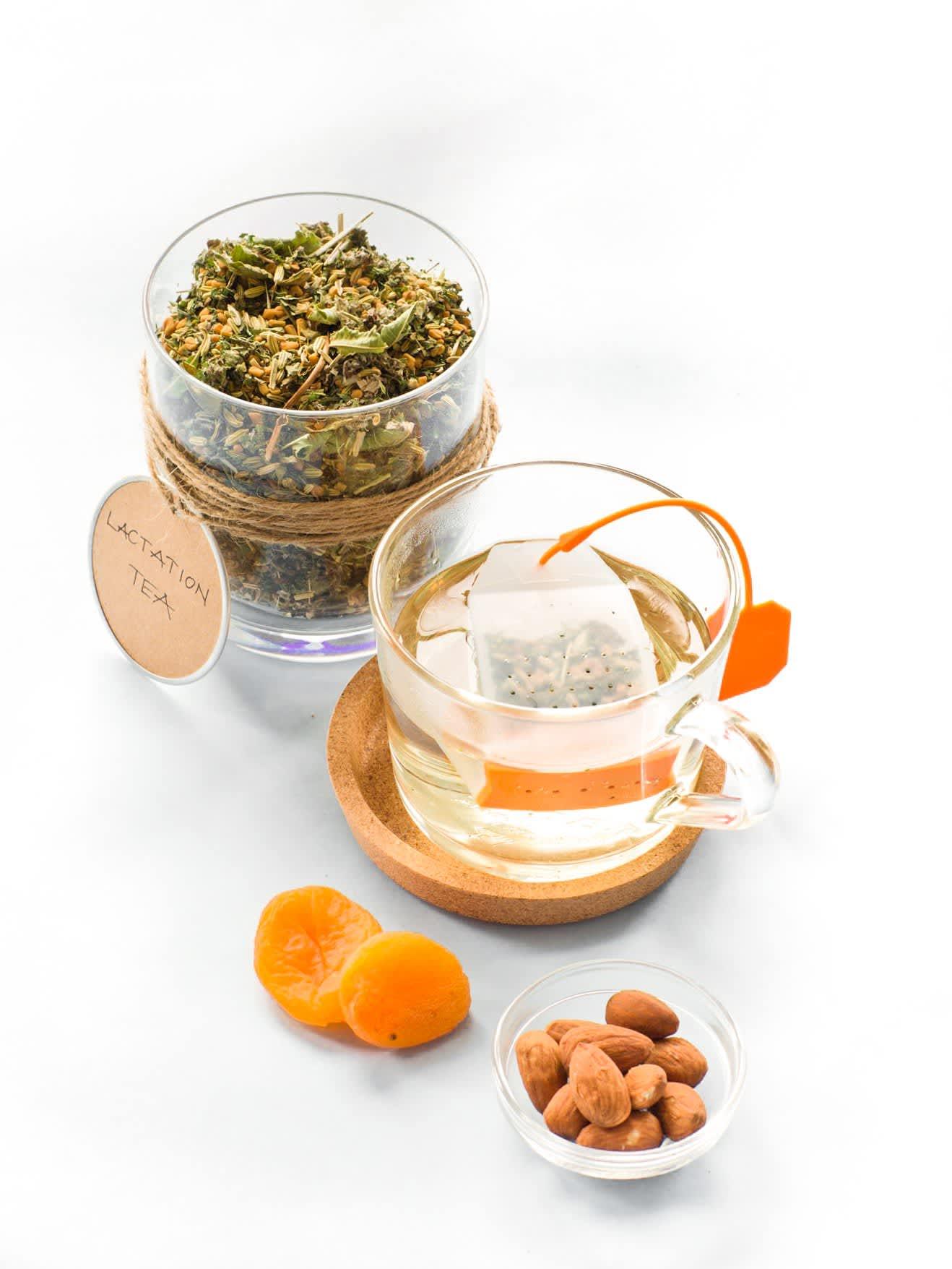 Mothers' Milk Tea for Nursing Mamas: gallery image 5