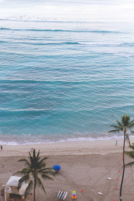 Waikiki Oahu