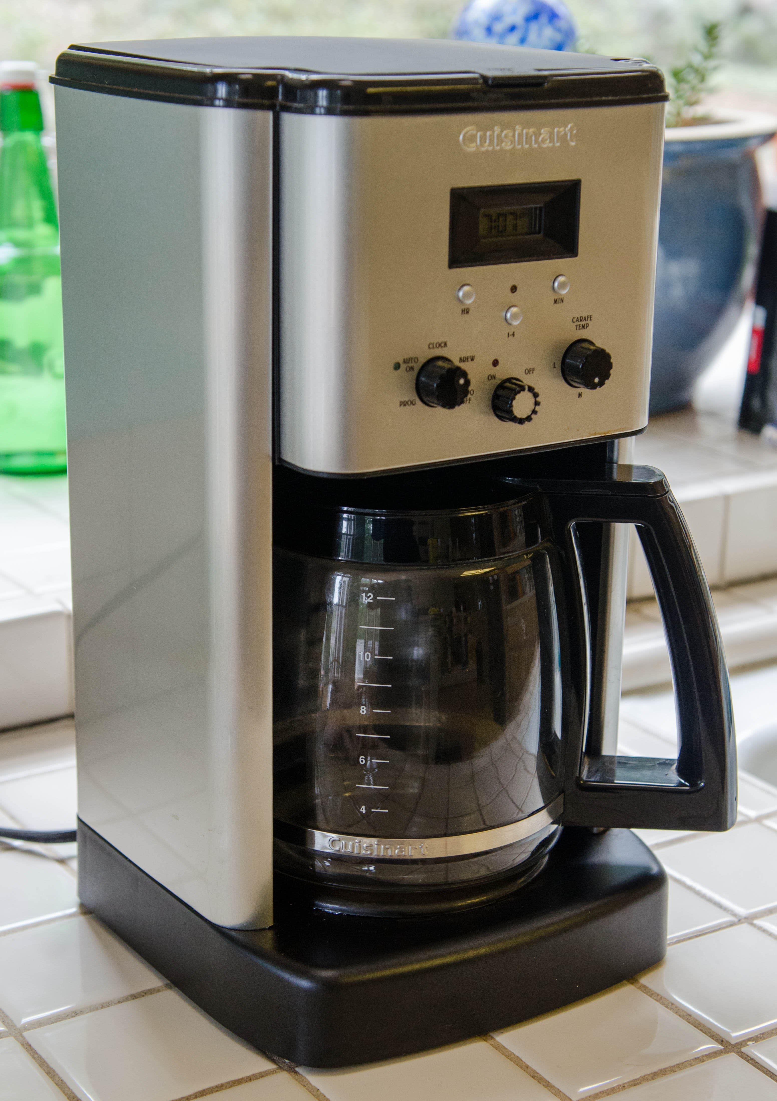 The Kitchn's Guide to Cleaning Your Small Electric Appliances: gallery image 3