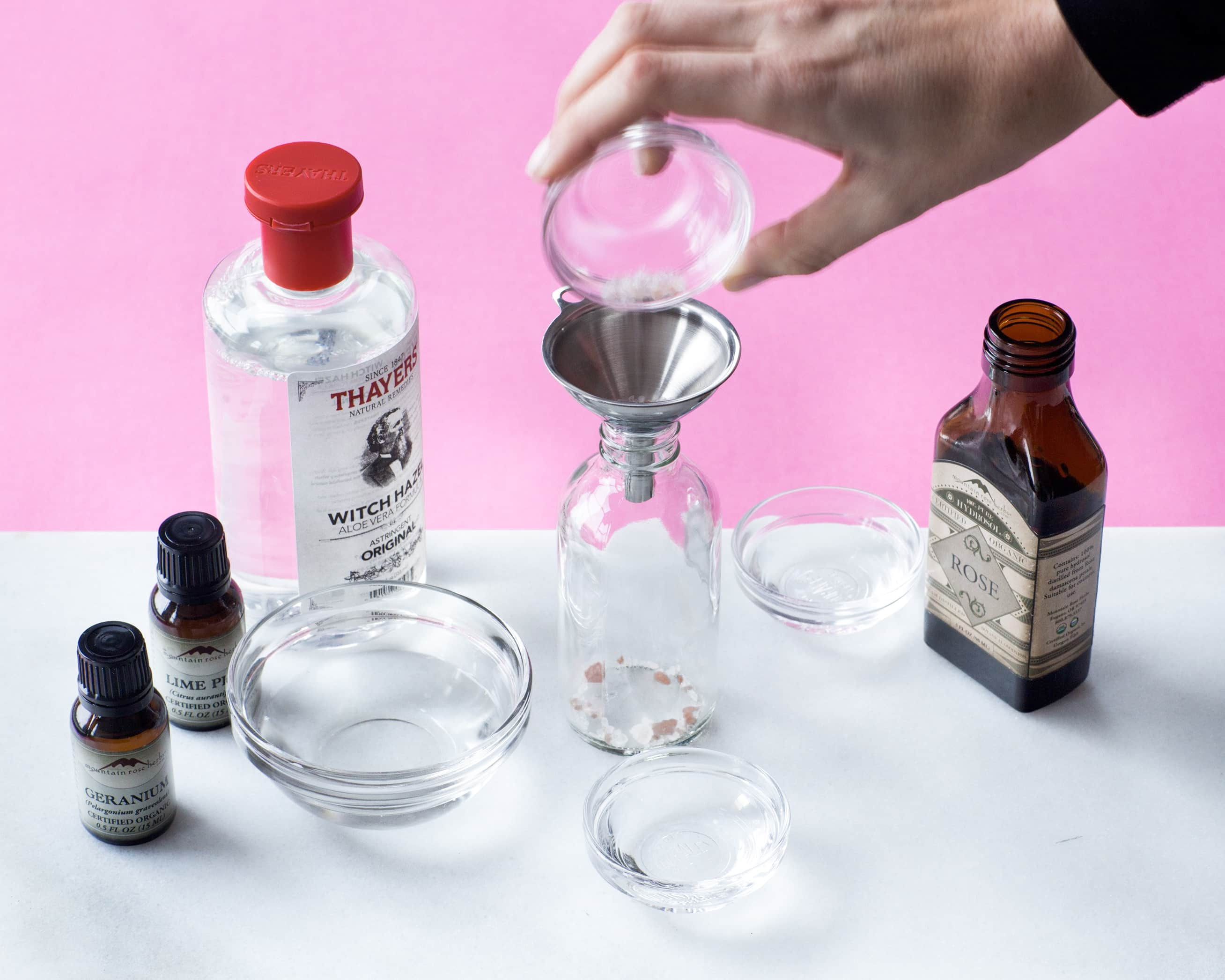Make Your Own Deodorant with a Few Basic Kitchen Ingredients: gallery image 2