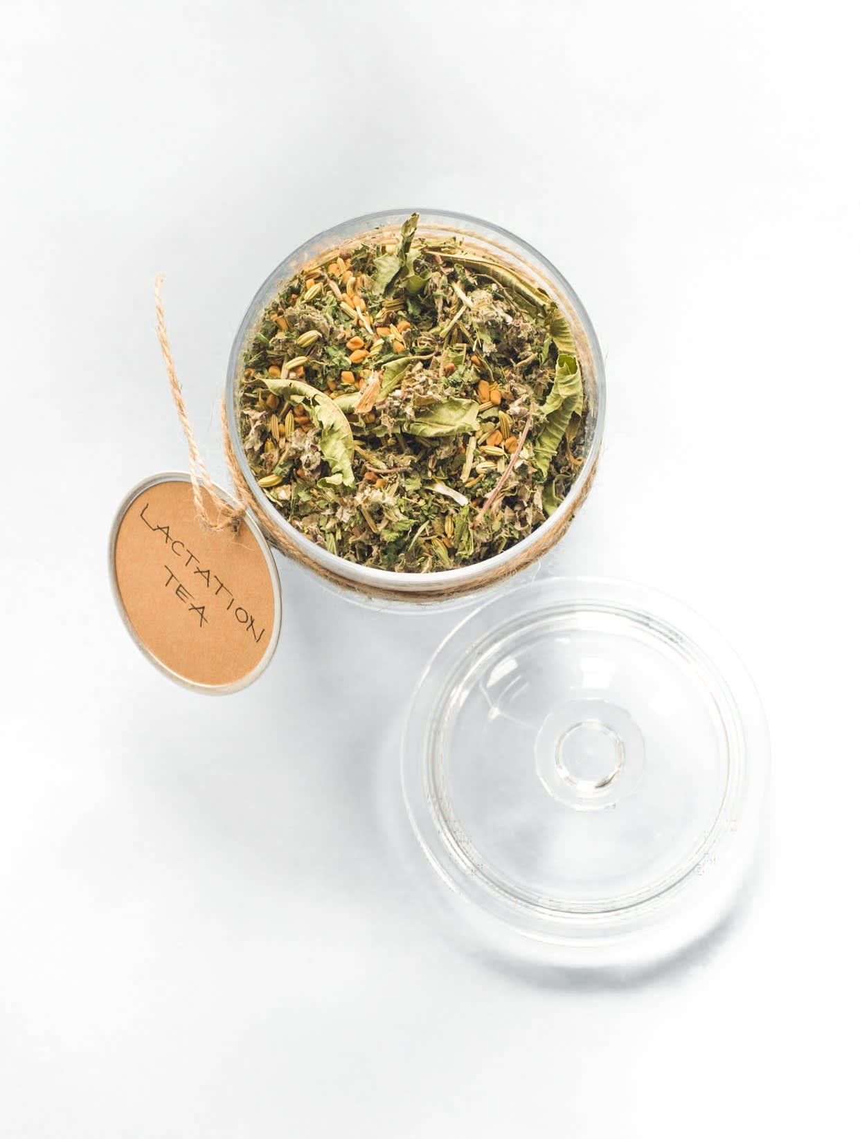 Mothers' Milk Tea for Nursing Mamas: gallery image 2