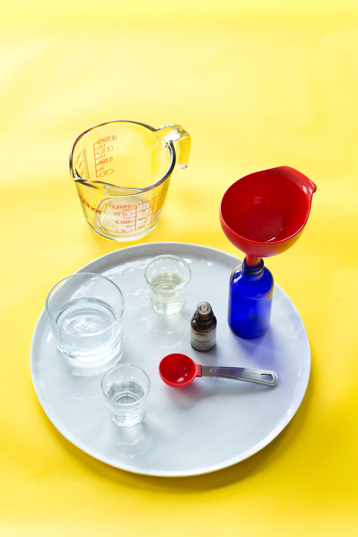 A Homemade Stain Remover: gallery image 1