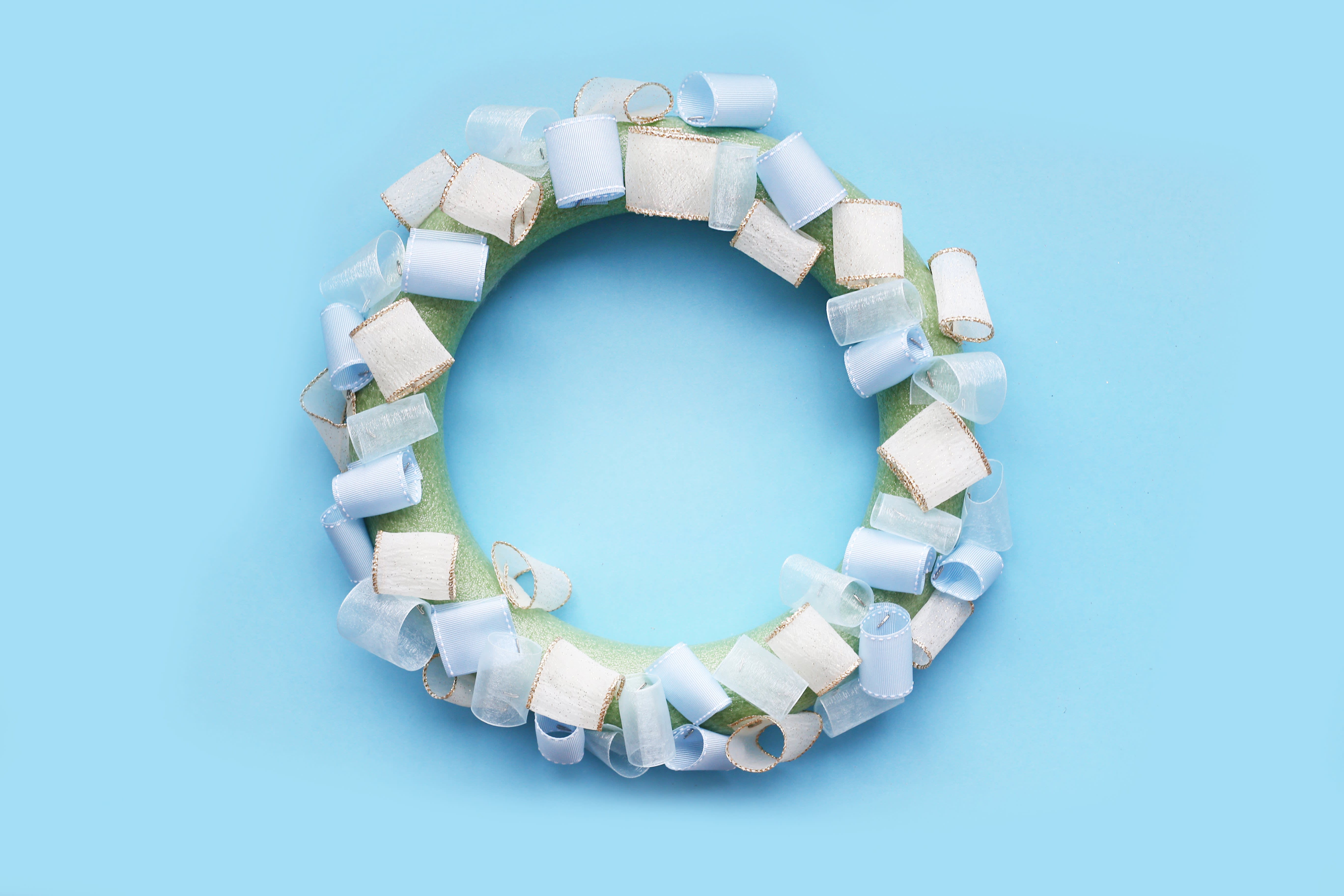 3 DIY Wreaths for Spring: gallery image 6