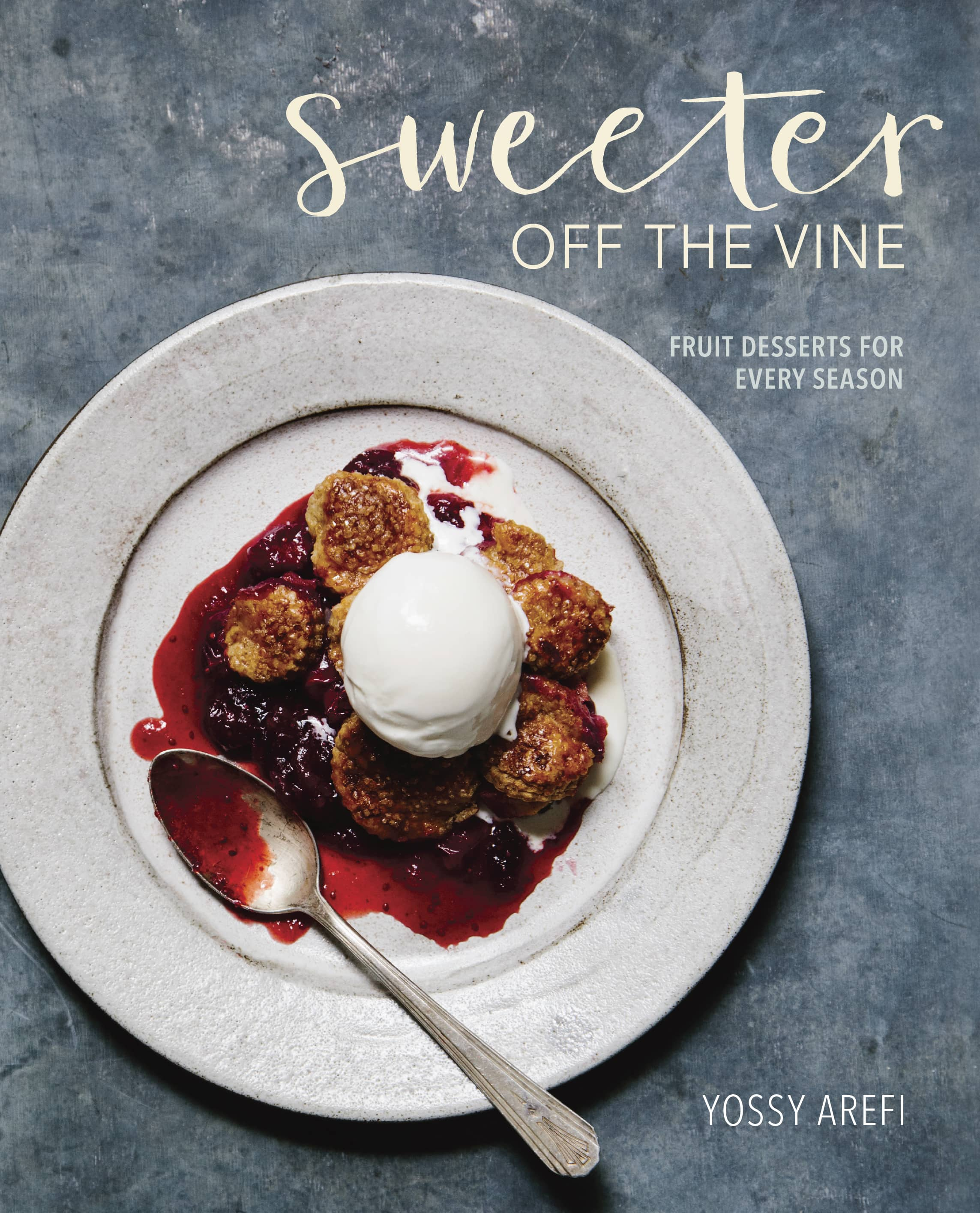 Sweeter Off the Vine Book Cover