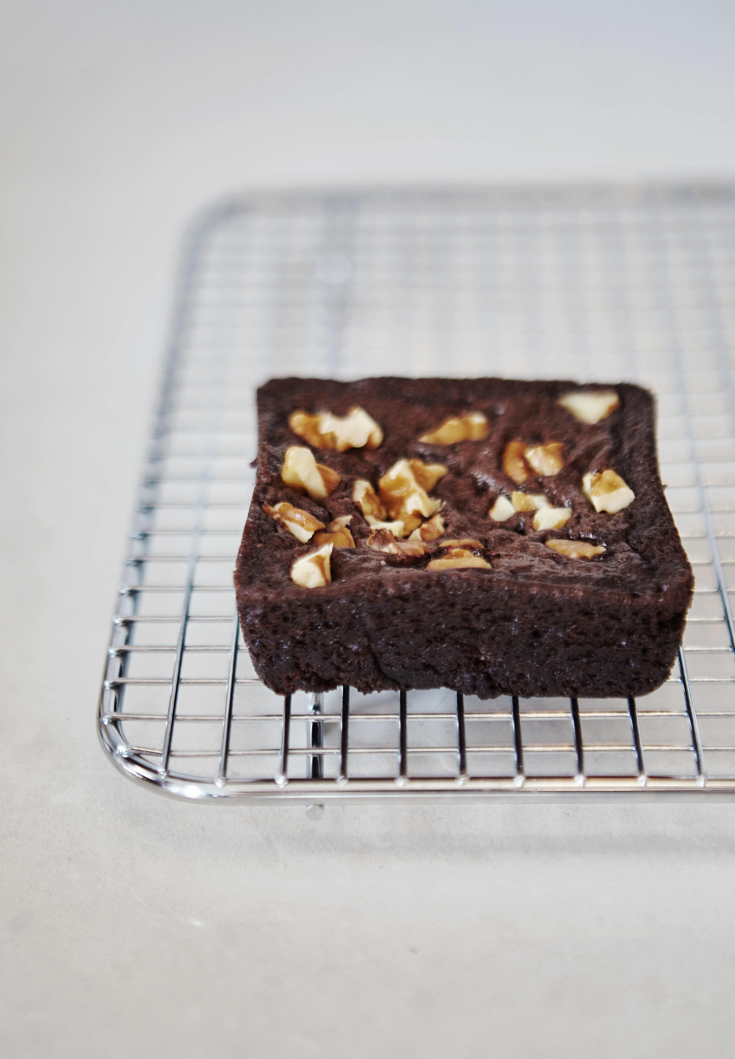 How To Bake a Brownie for One: gallery image 5