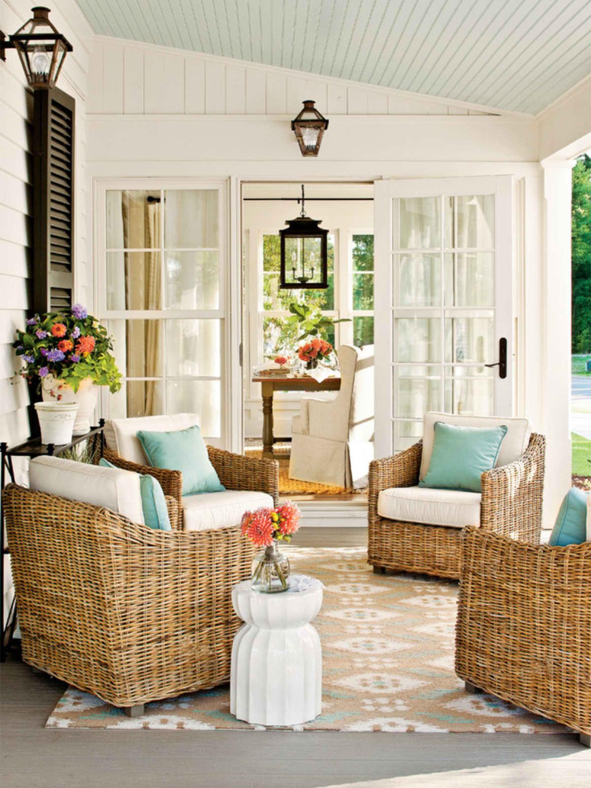 Atlanta Front Porch