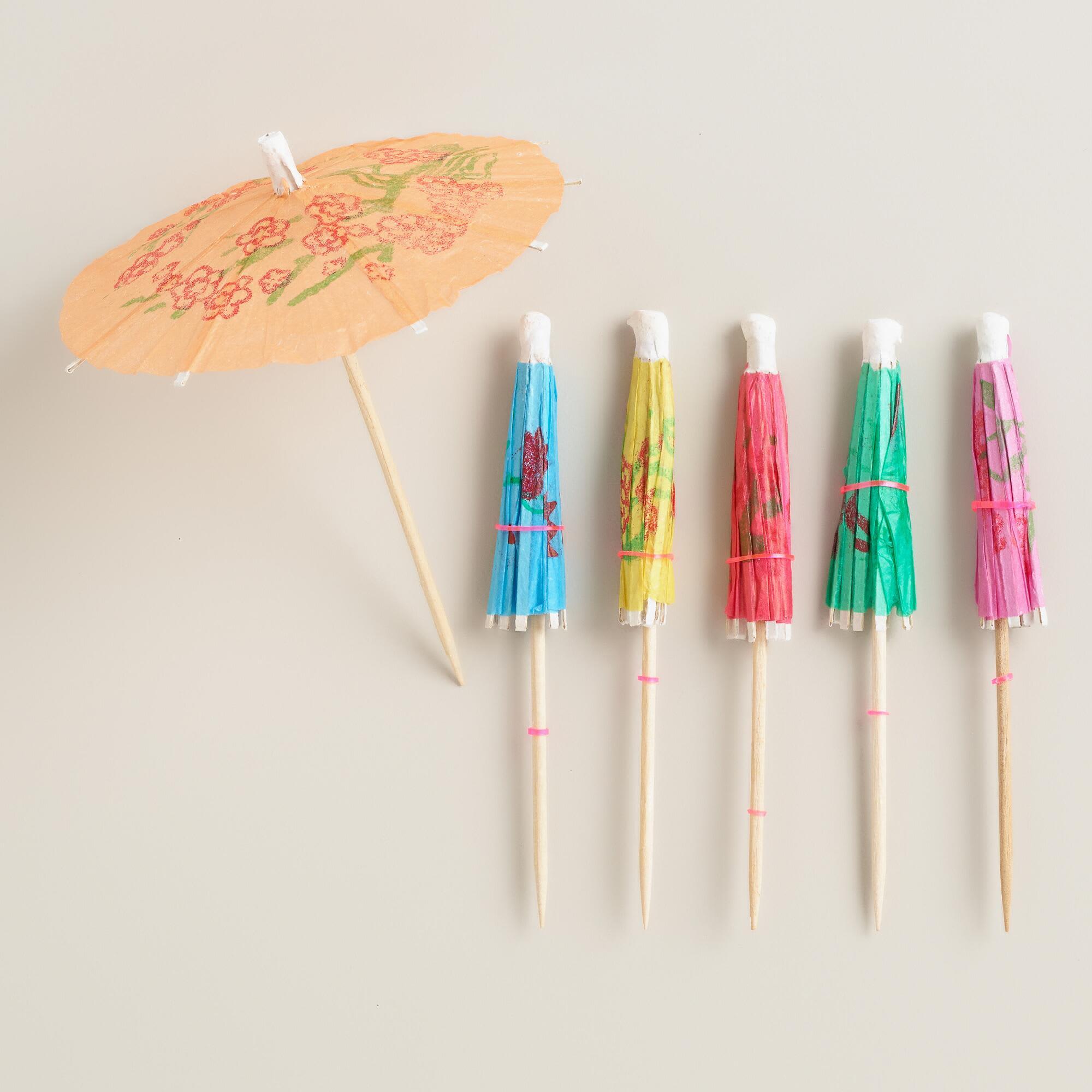 Parasol Picks