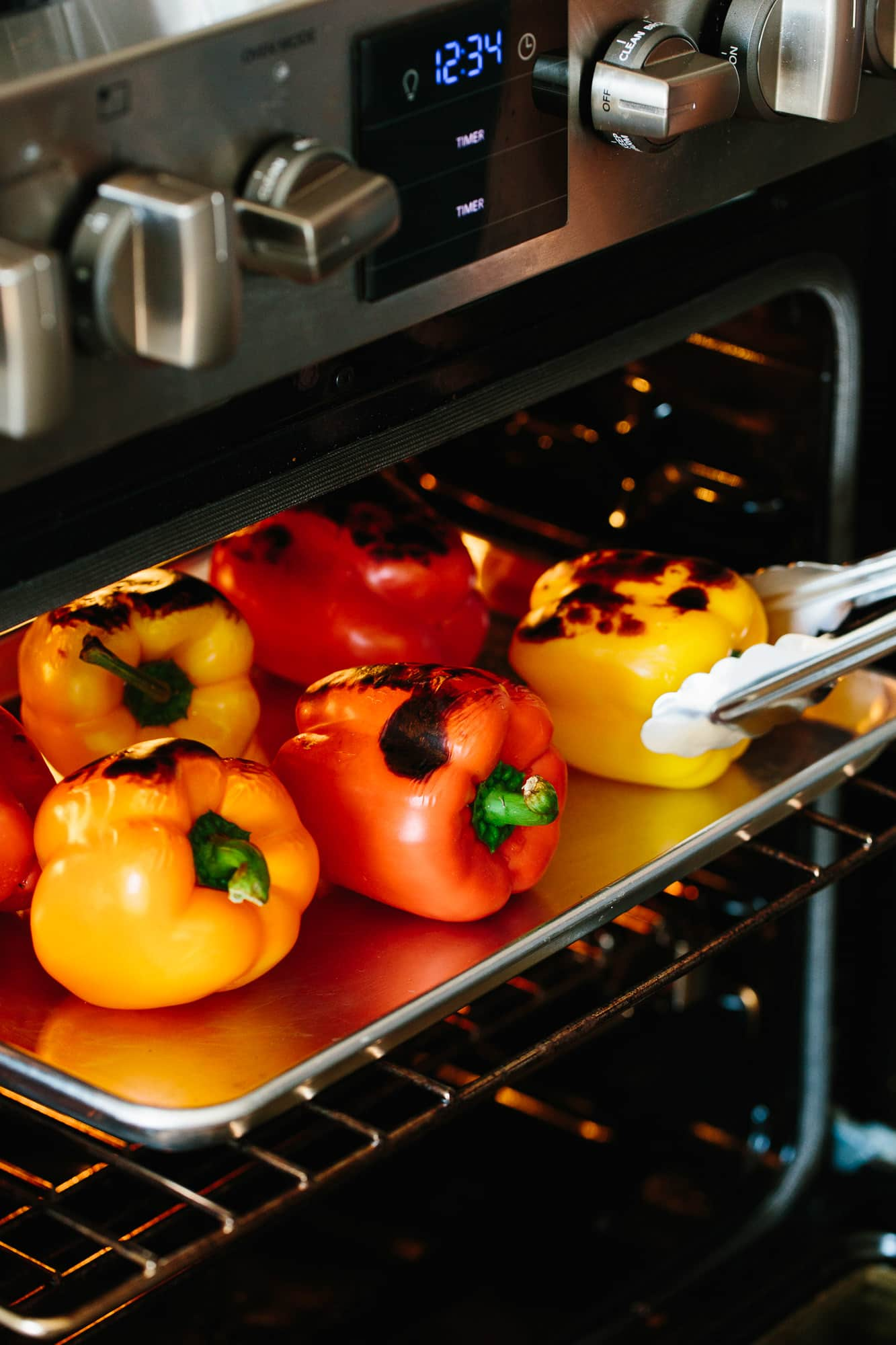 How To Roast Peppers, 3 Ways: gallery image 6