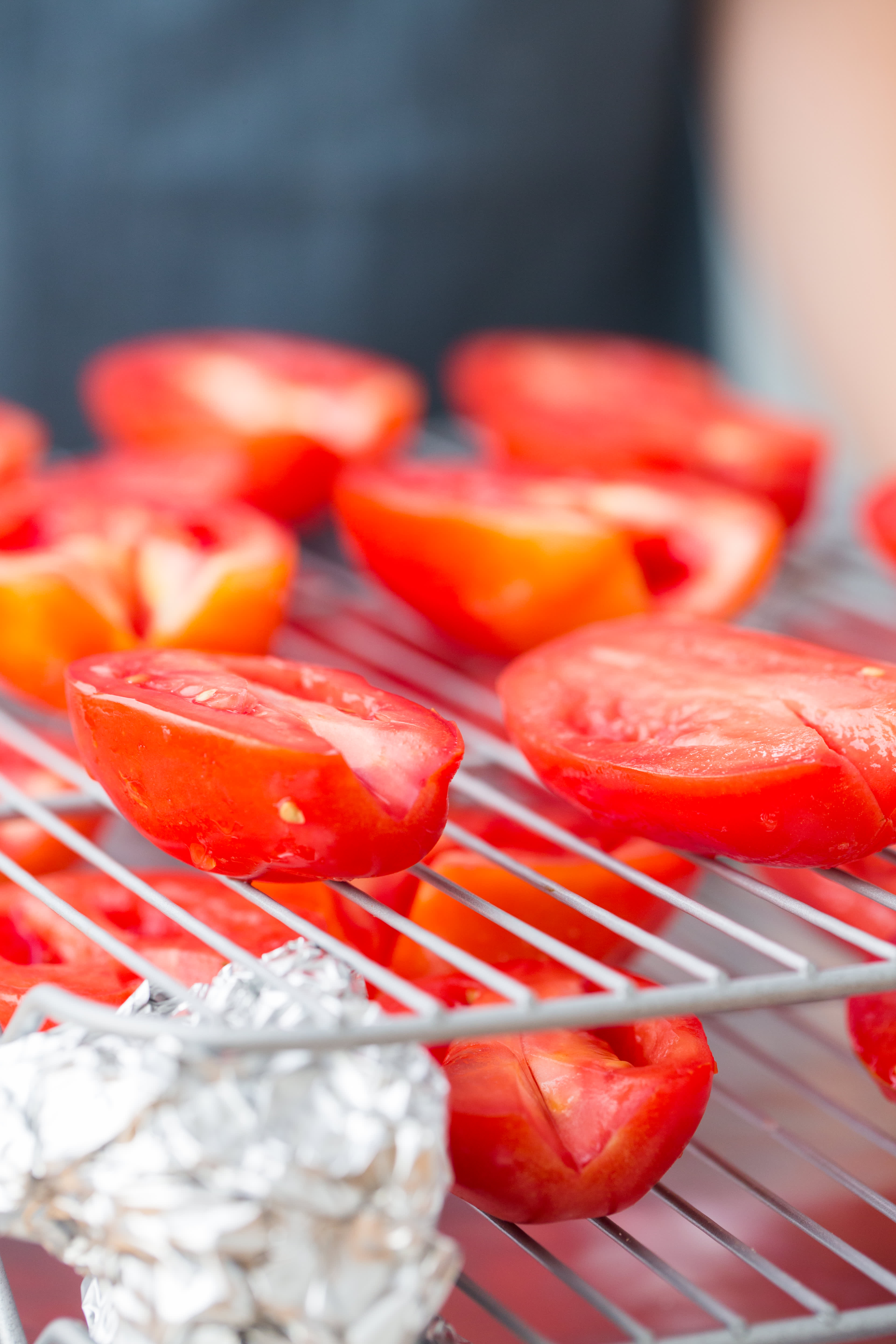 How To Dry Tomatoes in the Oven: gallery image 6