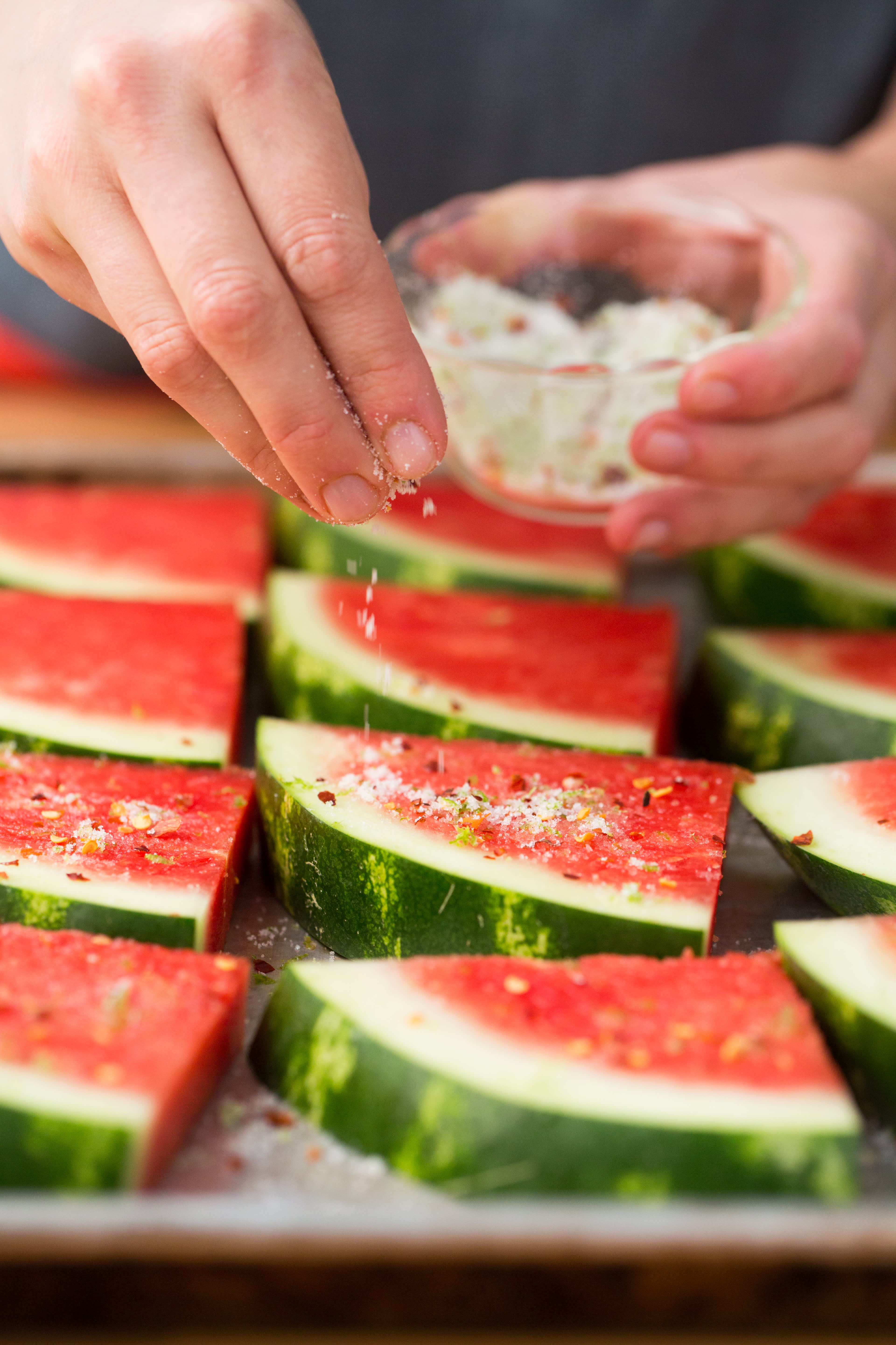 How To Grill Watermelon: gallery image 2