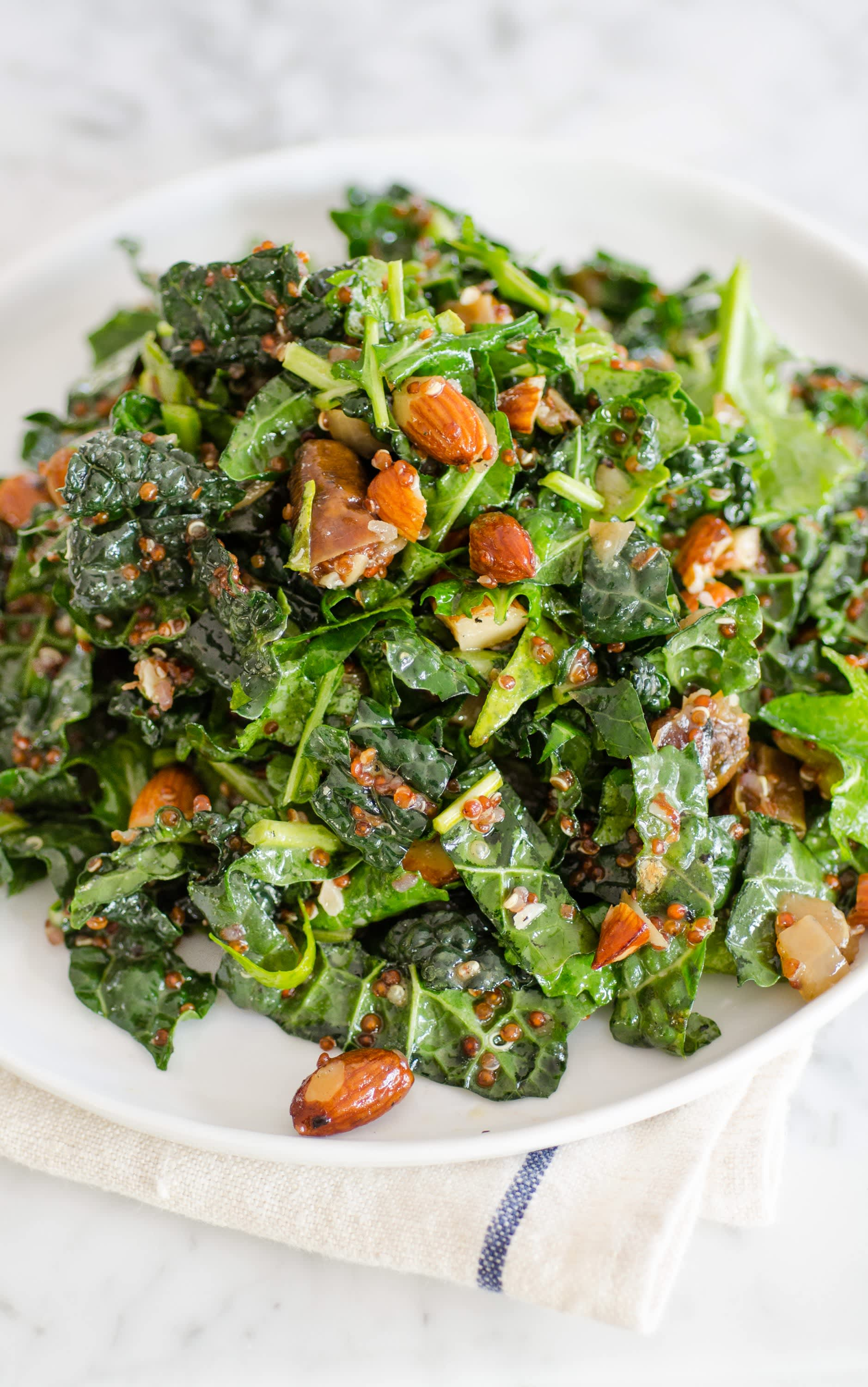 20 Salads Worth Packing for Lunch