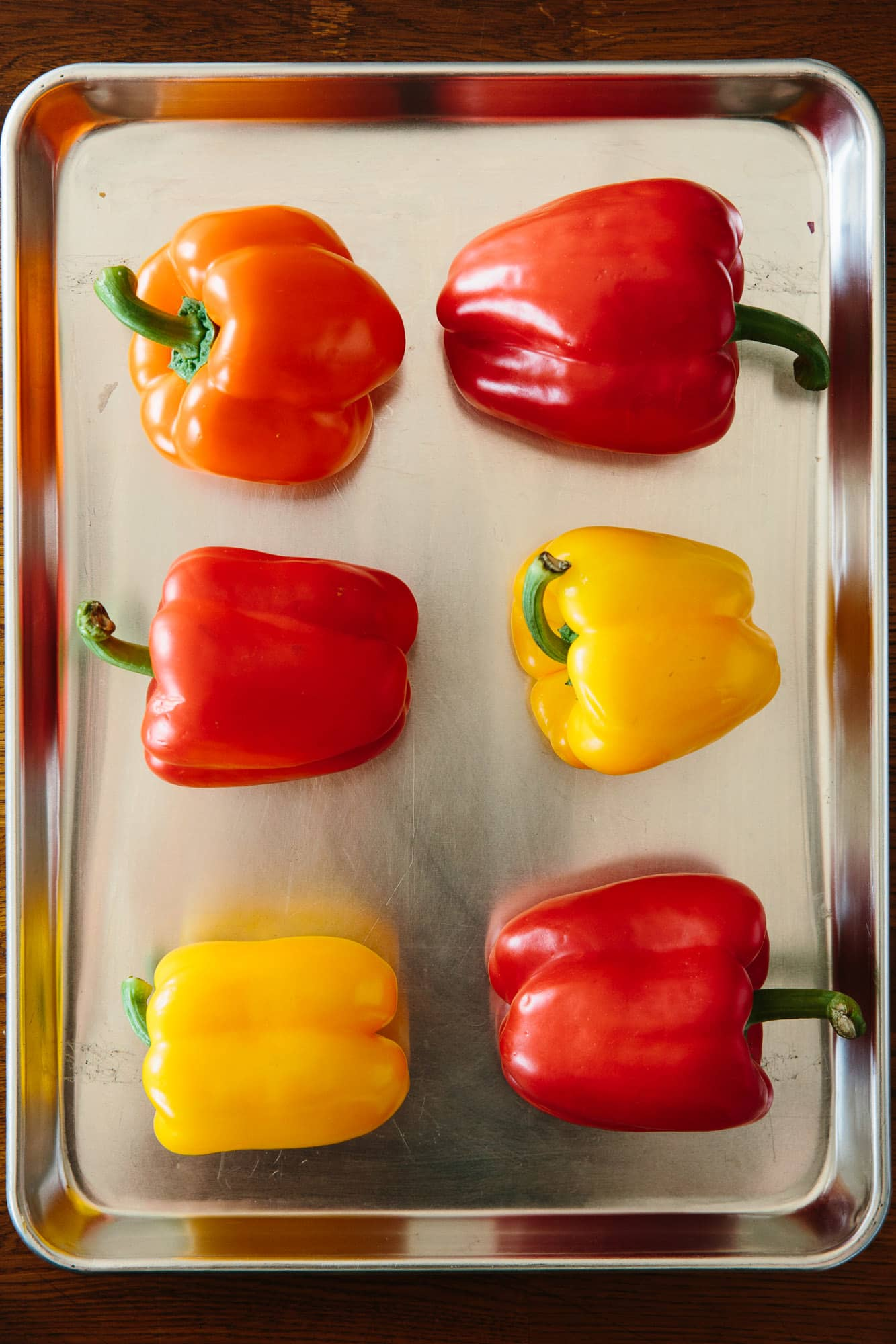 How To Roast Peppers, 3 Ways: gallery image 5