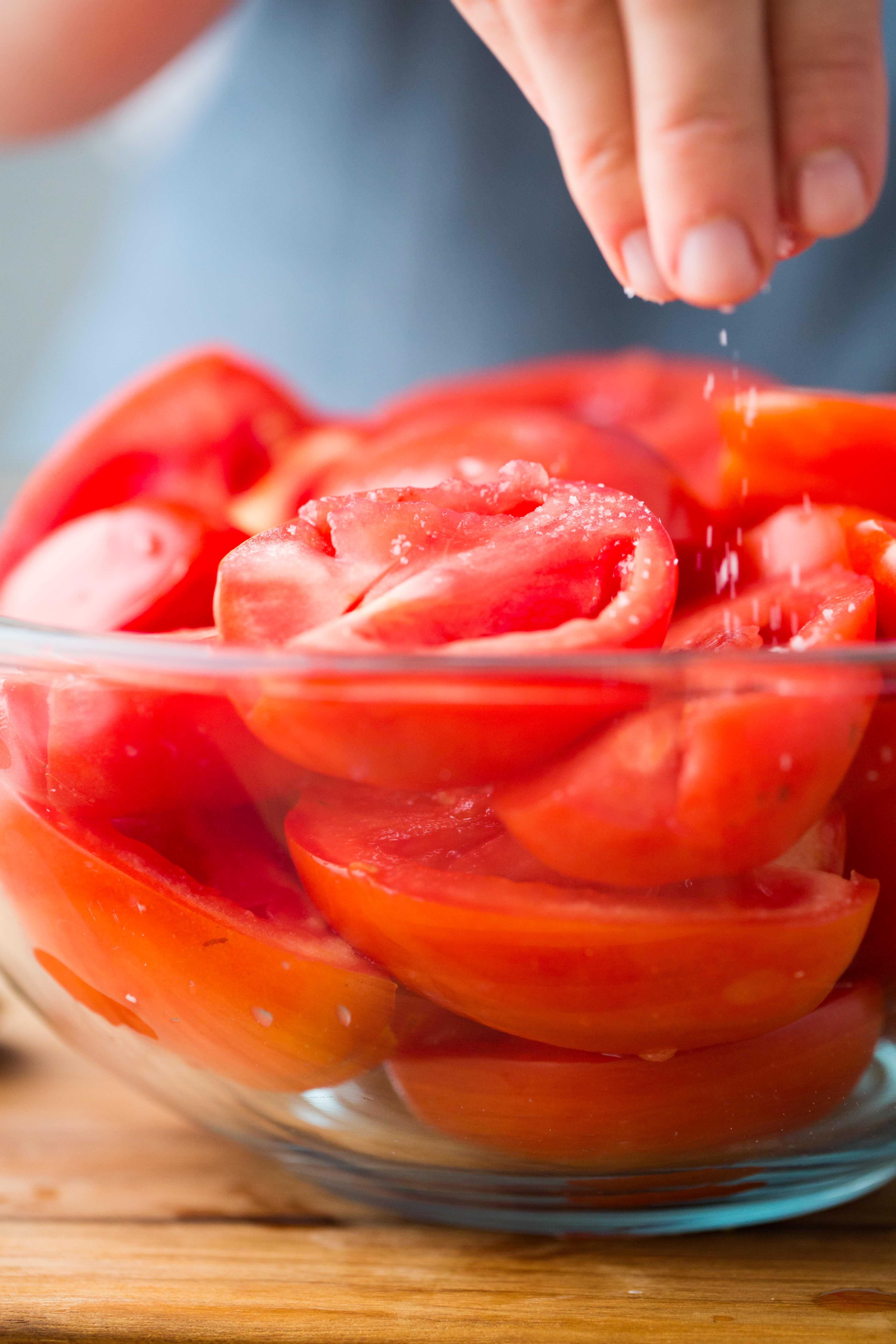 How To Dry Tomatoes in the Oven: gallery image 4