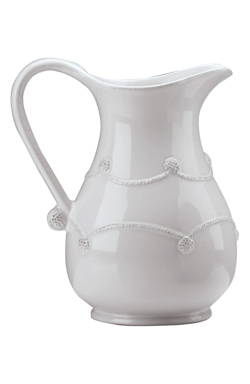 Splurge or Steal: 10 Pretty Pitchers for Summertime: gallery image 3