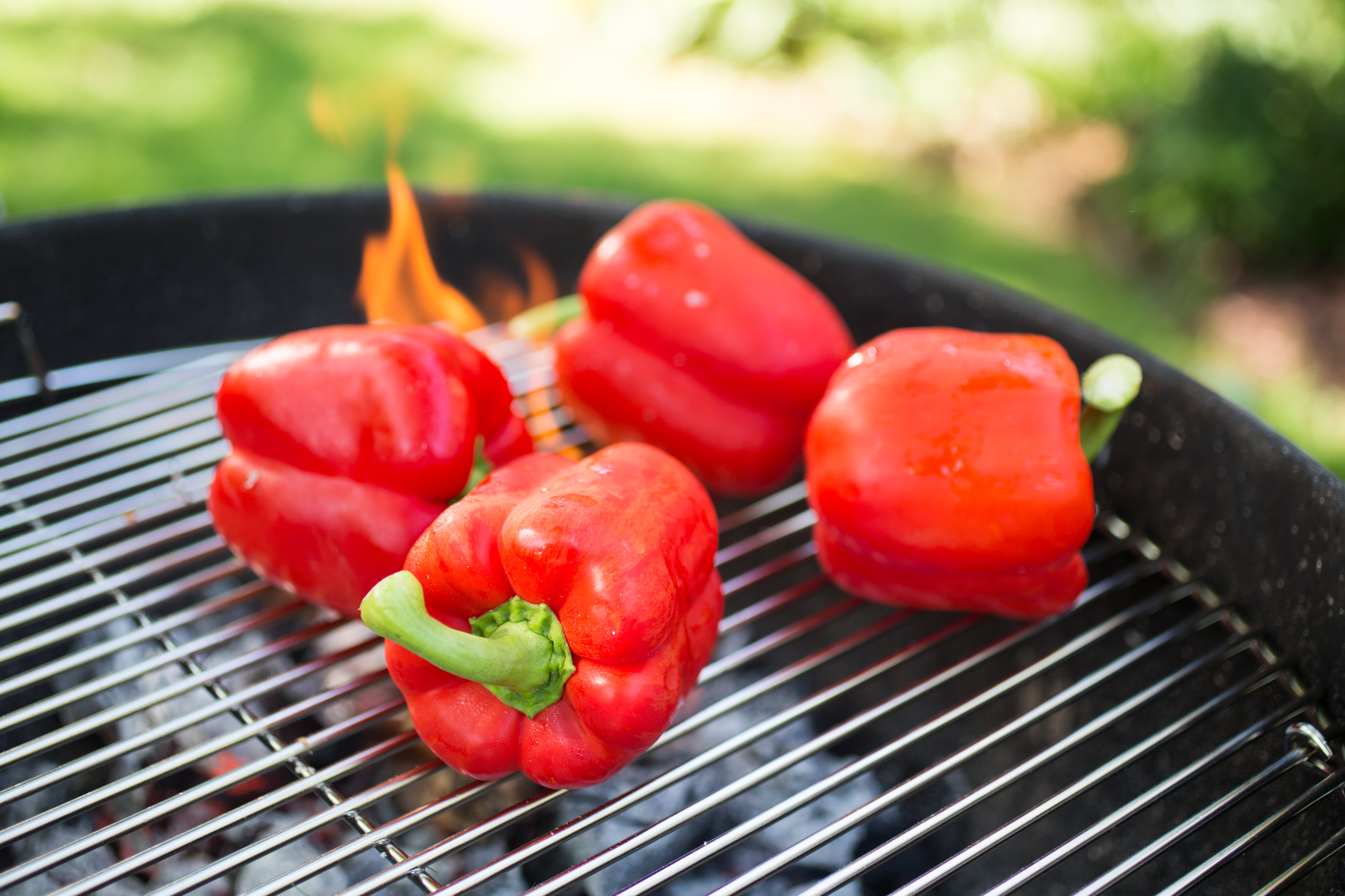 How To Roast Peppers, 3 Ways: gallery image 2