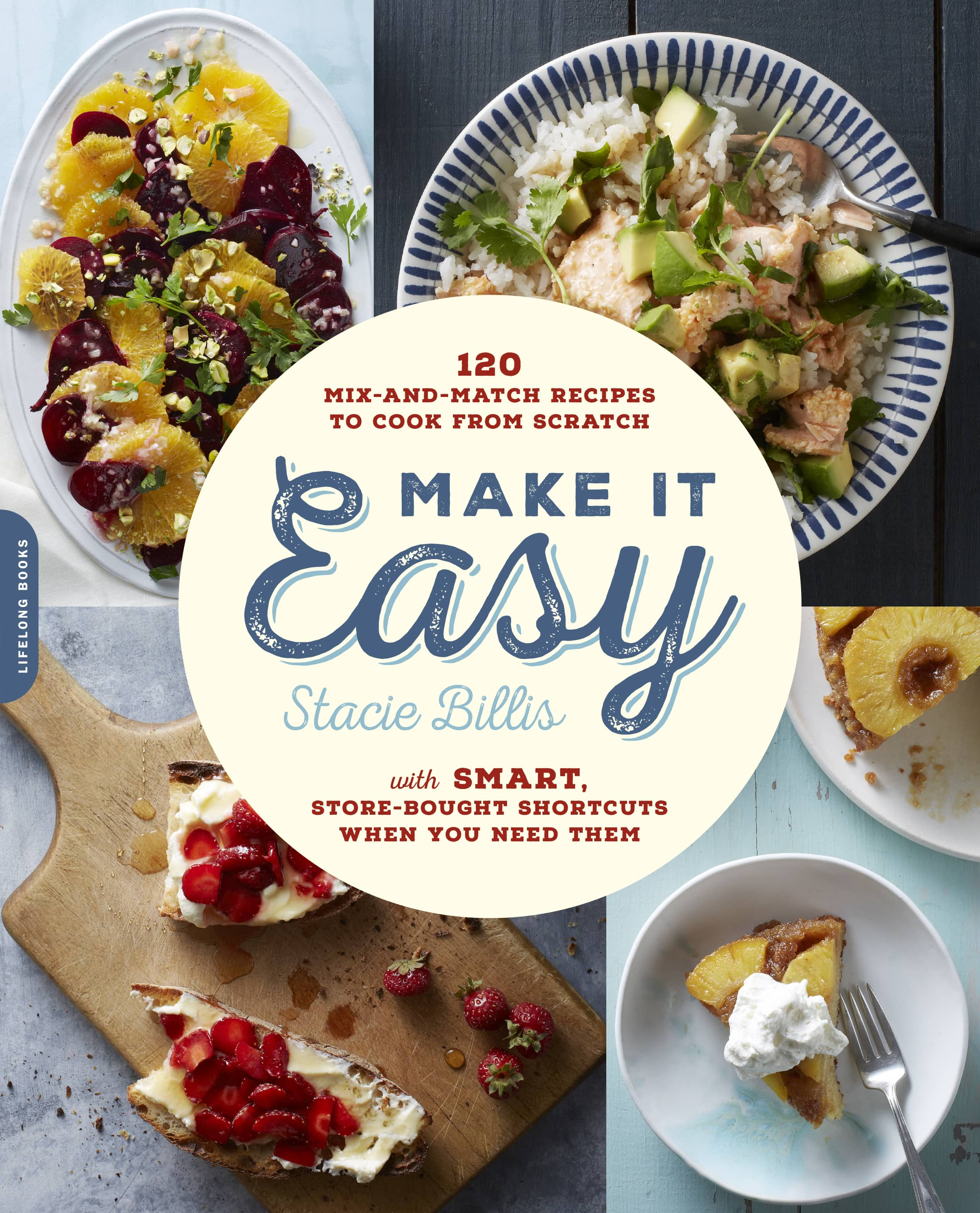 Make It Easy Book Cover