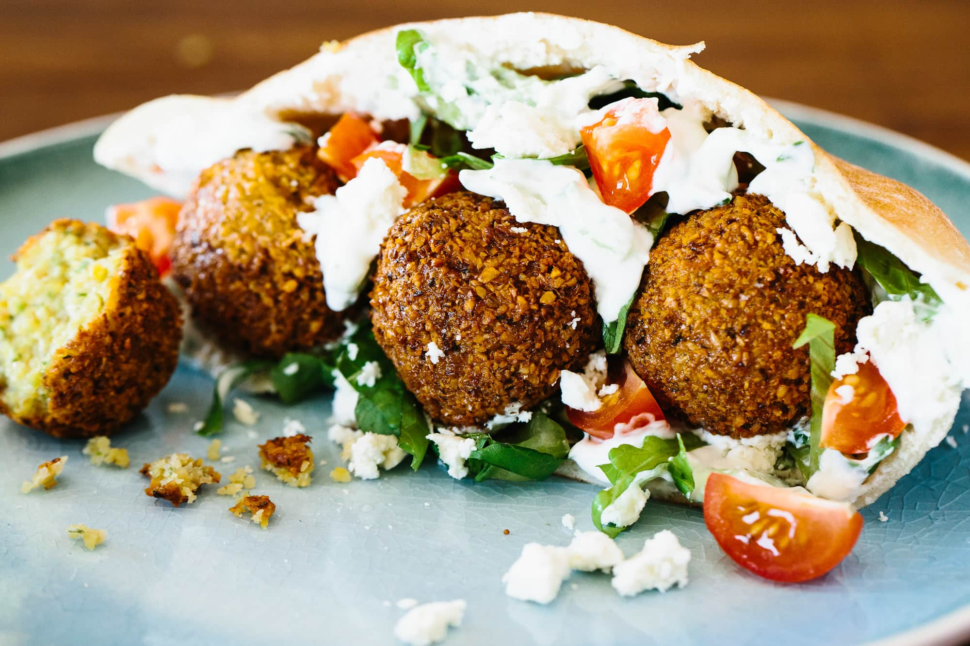 How To Make the Best Falafel at Home | Kitchn