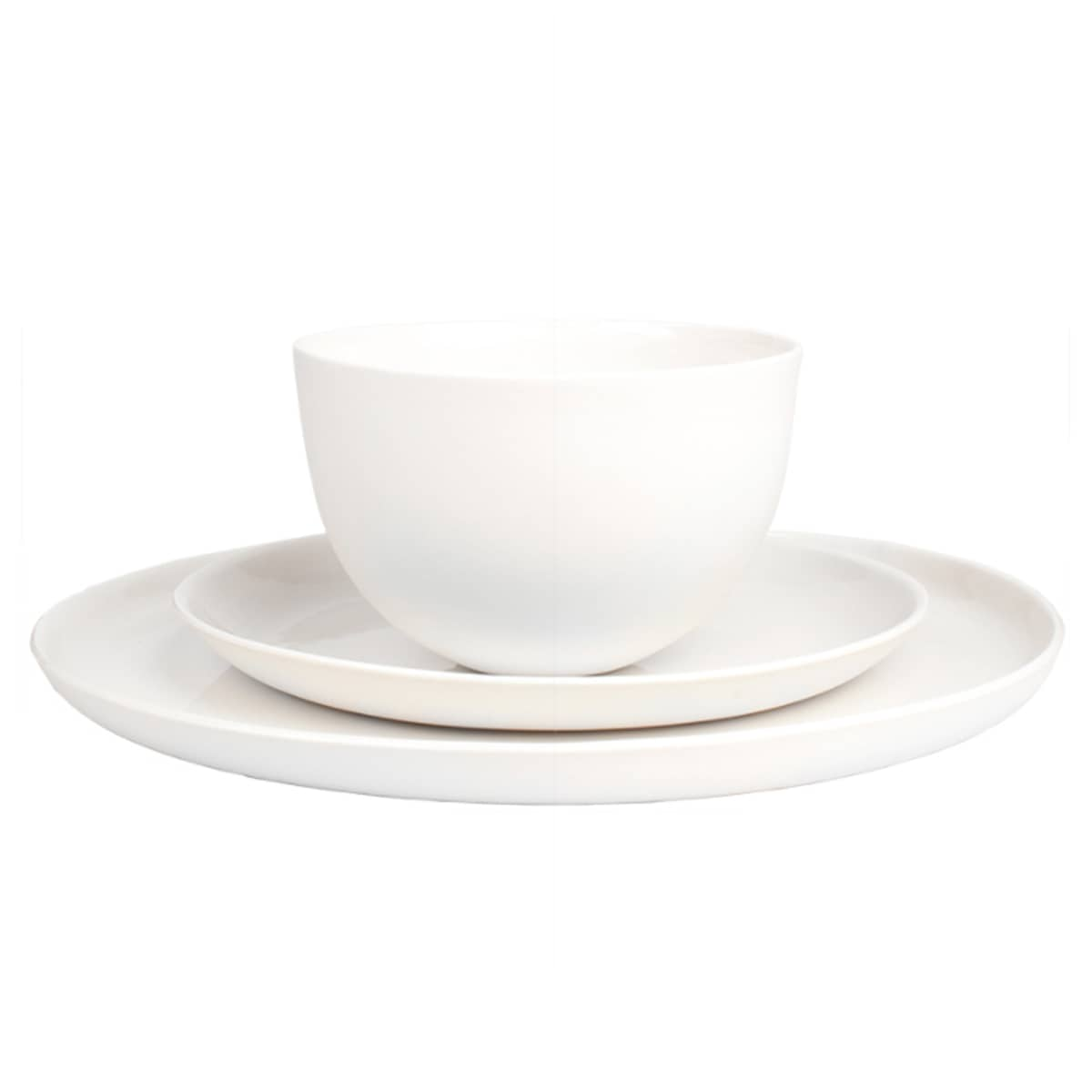 6 Dinnerware Sets That Will Outlast Your Design Whims: gallery image 3