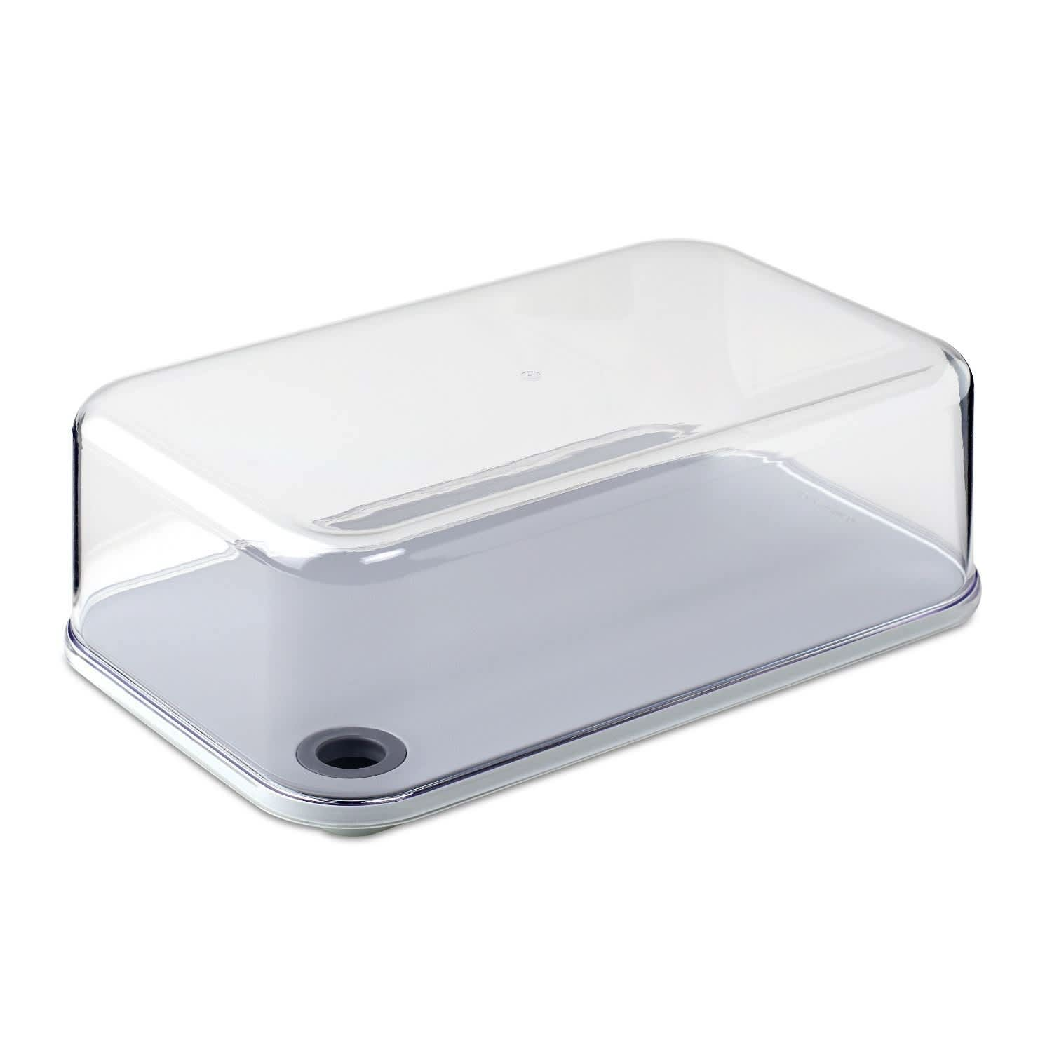 This $5 Plastic Container Changed How I Eat Dinner: gallery image 1